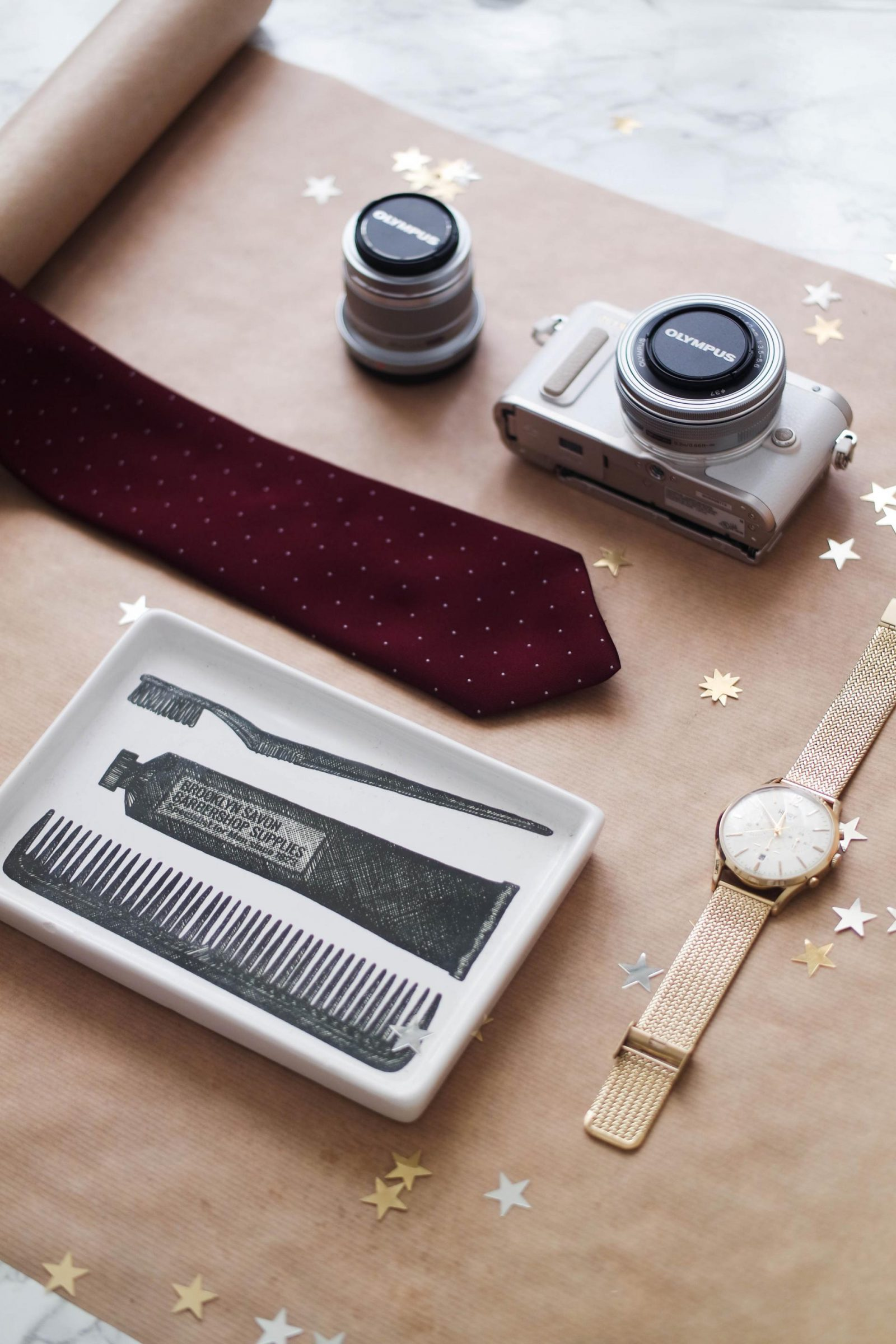How To Nail Gifting For Men This Christmas