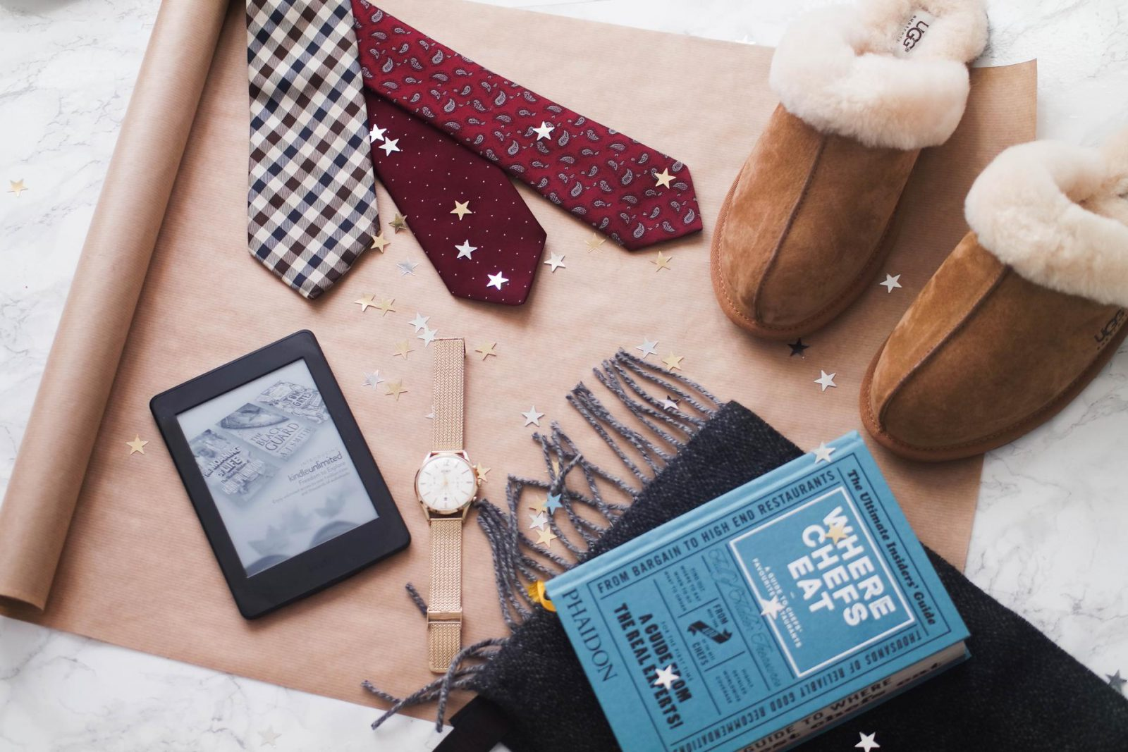 How to Nail Gifting For Men