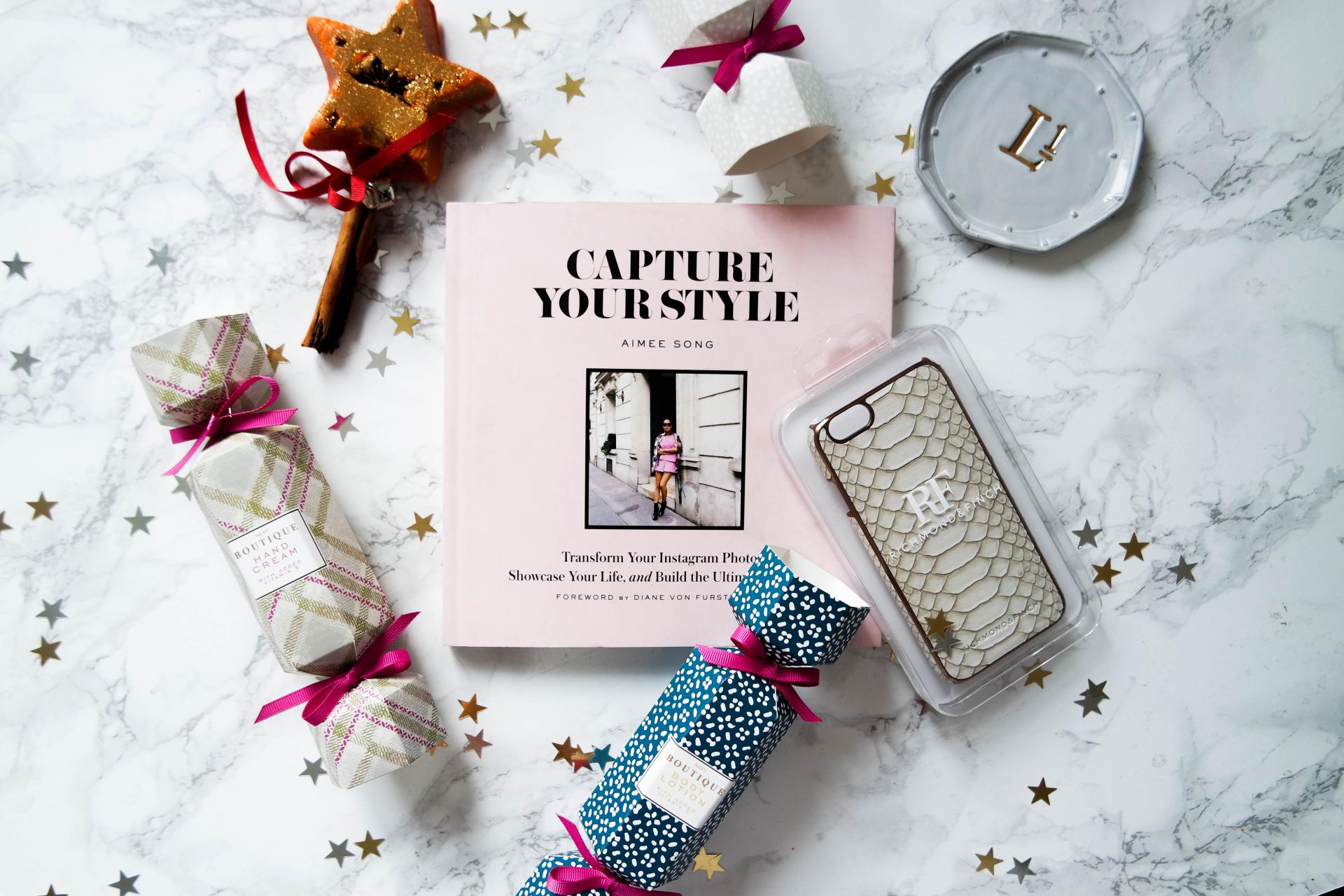 Get Your Stocking Fillers Sorted