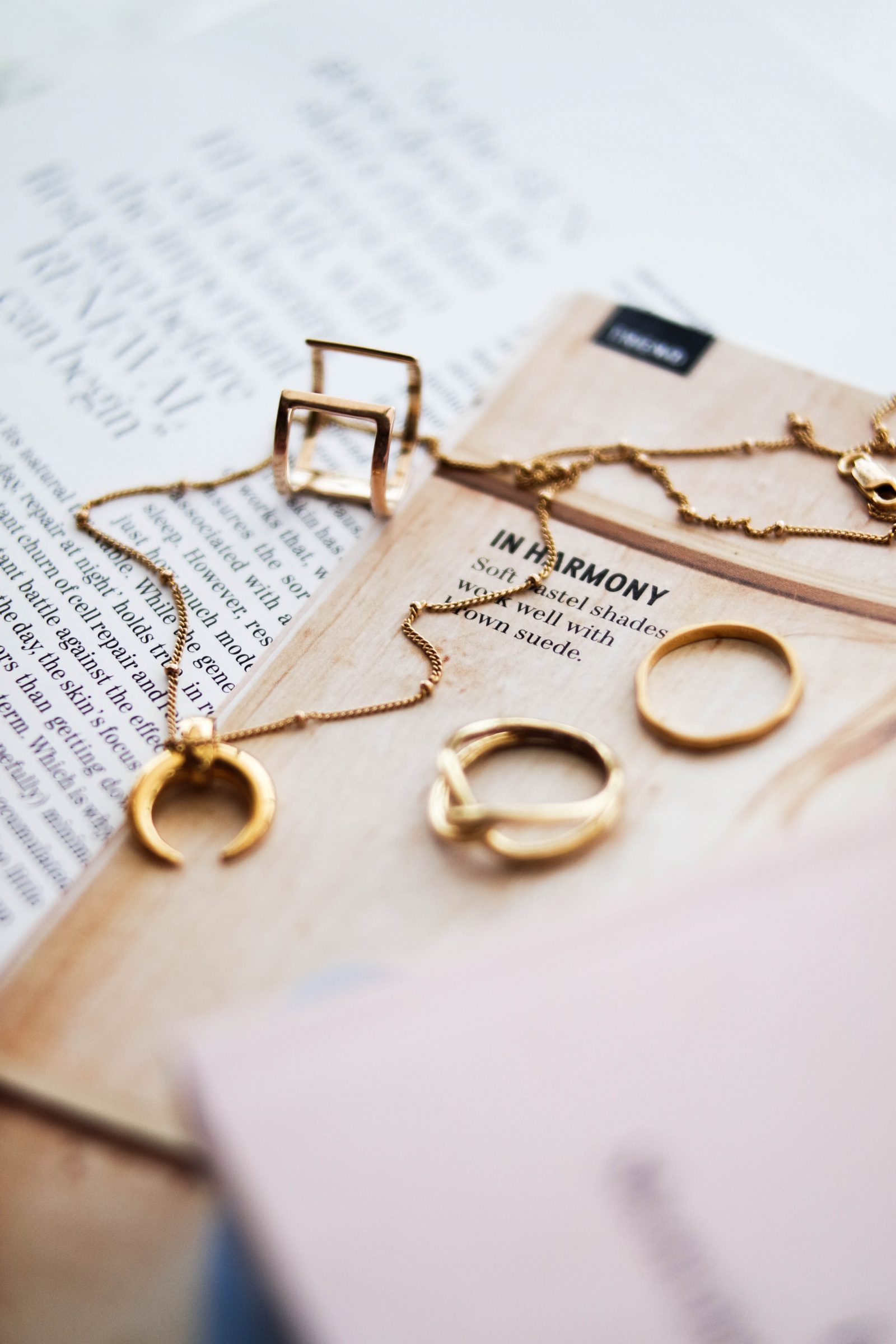 How To Start A Blog Missoma Gold Jewellery