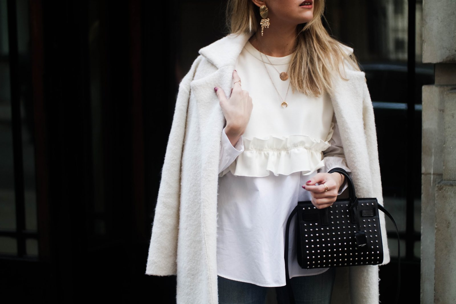 LFW Day 1 - Blogger Style