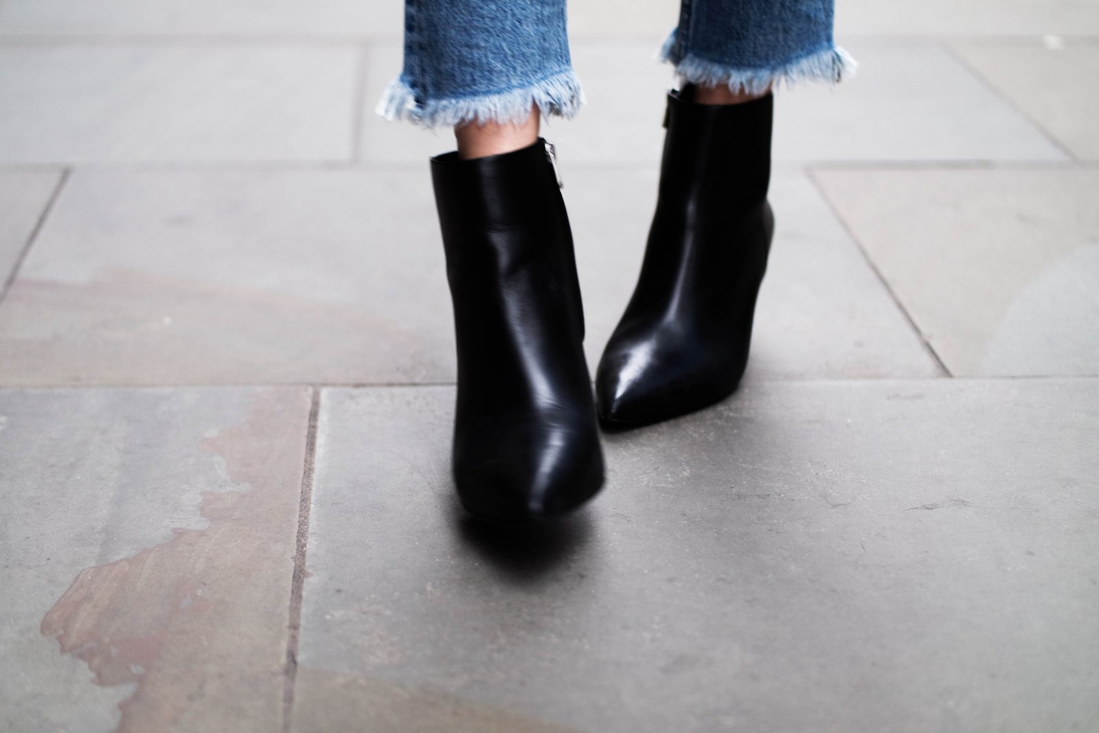 LFW Day 4 Comfy & Casual - Blogger Style
