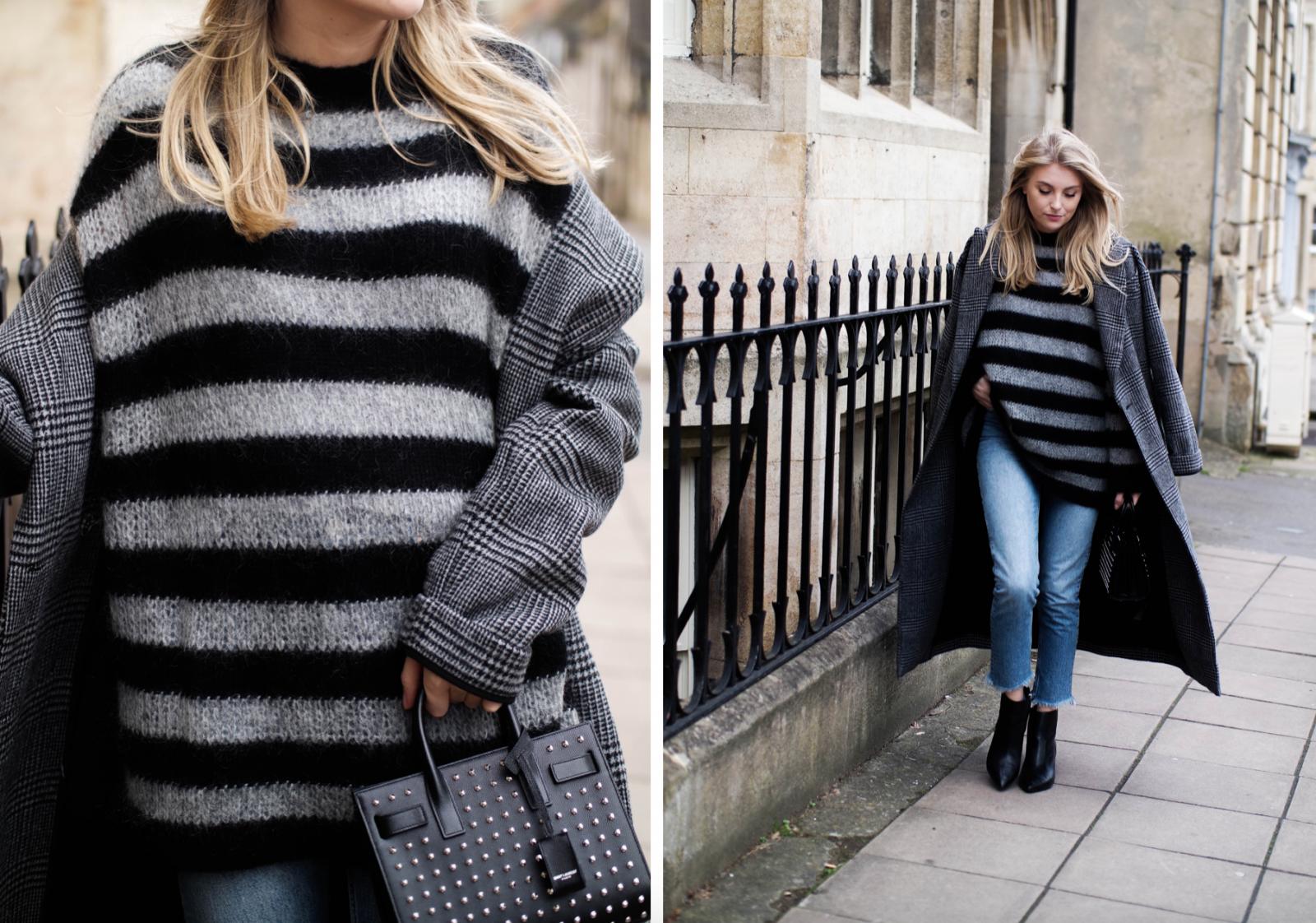 Relatable Blogger - Fashion Blogger Street Style