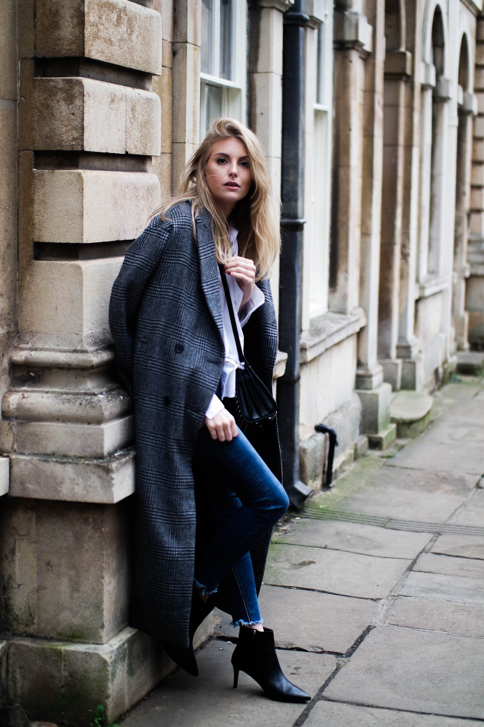 Say Hello To Saint (laurent) - Fashion Blogger Style