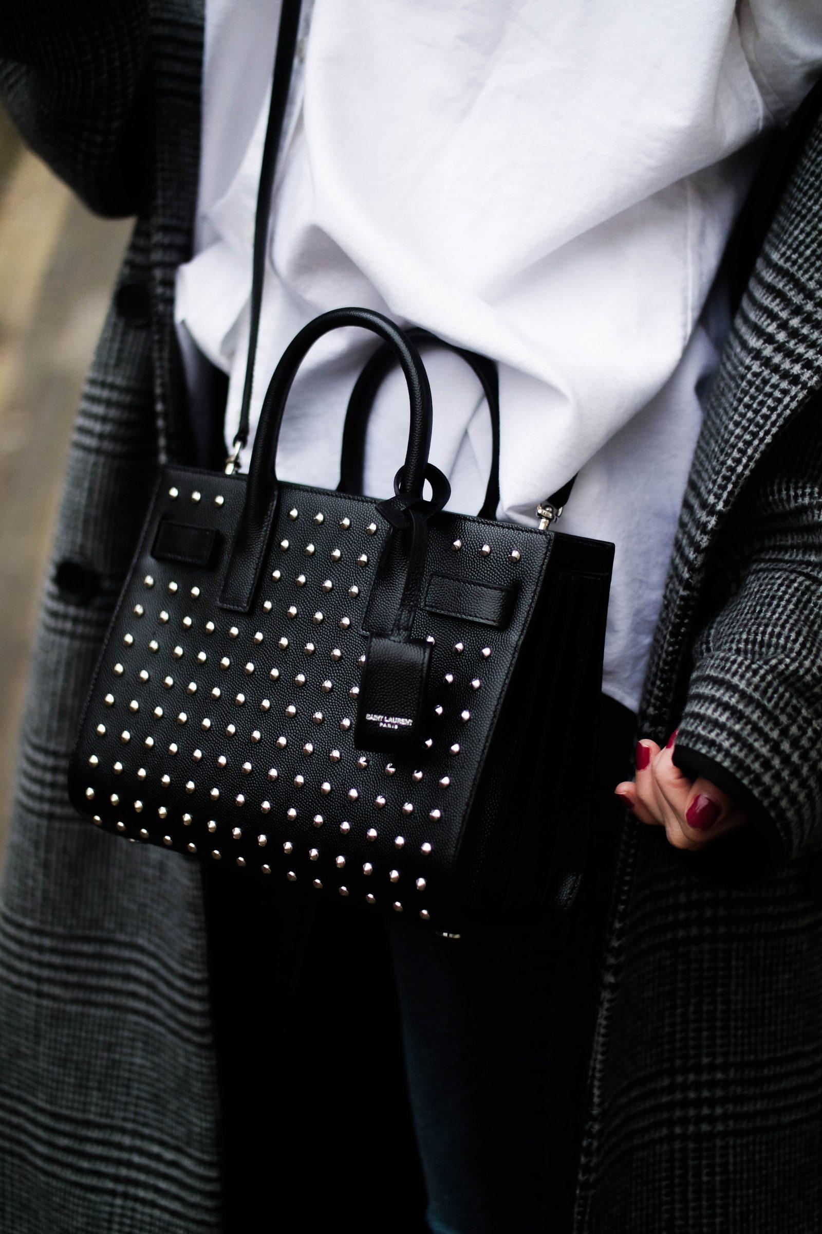 Say Hello To Saint (laurent) - YSL Bag