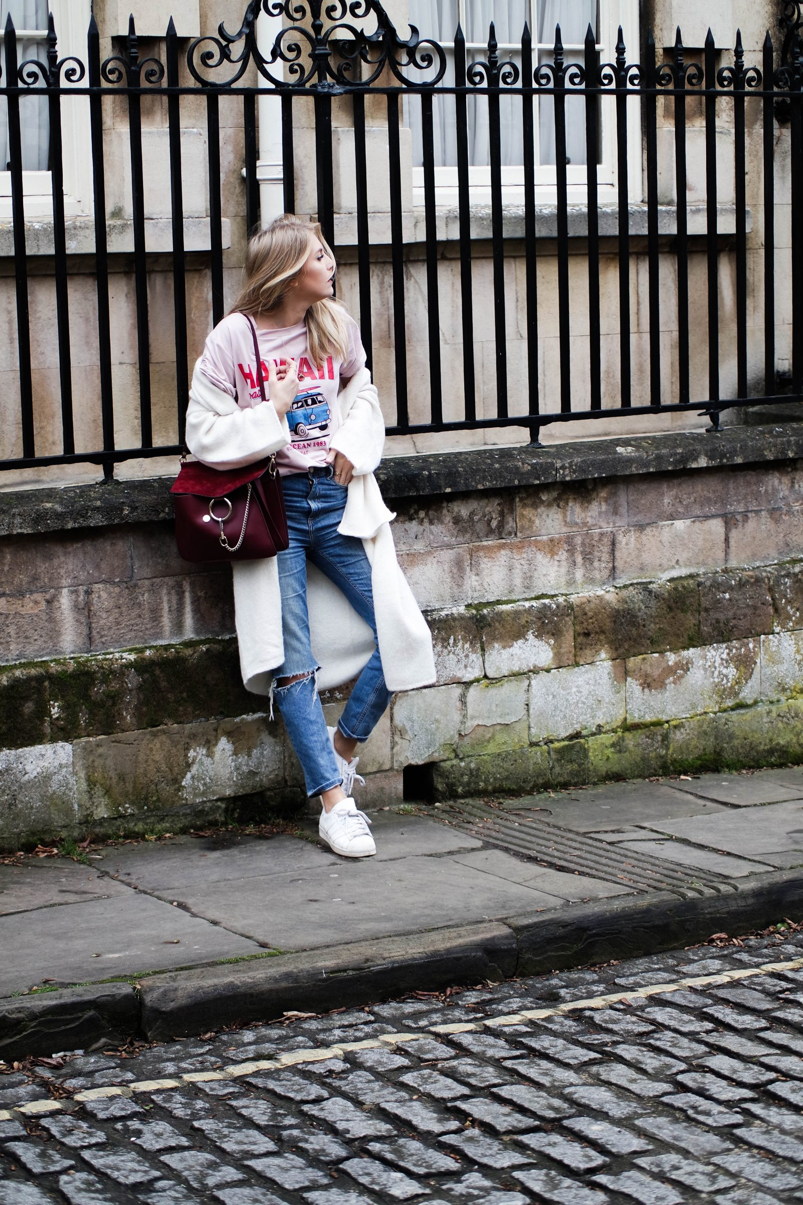 The Rise of The Logo Tee Street Style