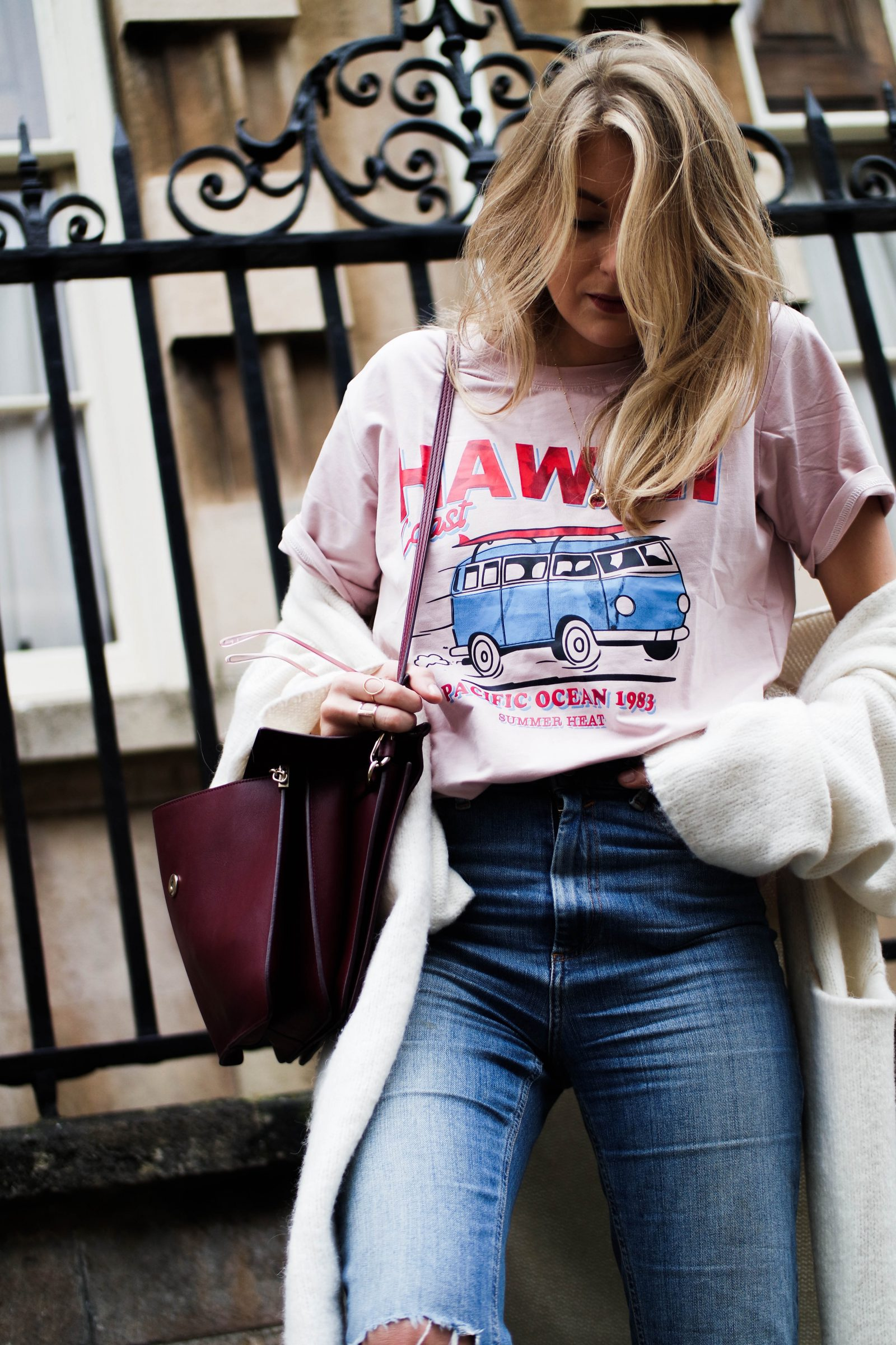 The Rise of The Logo Tee Transitional Styling