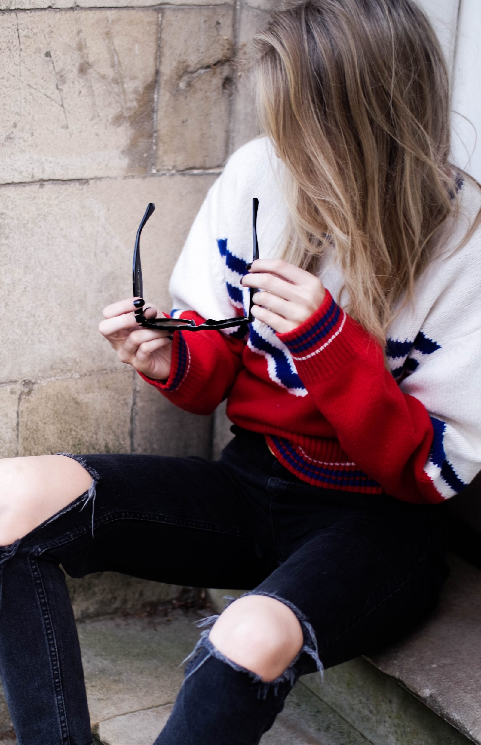 Chanelling Gucci - Street Style