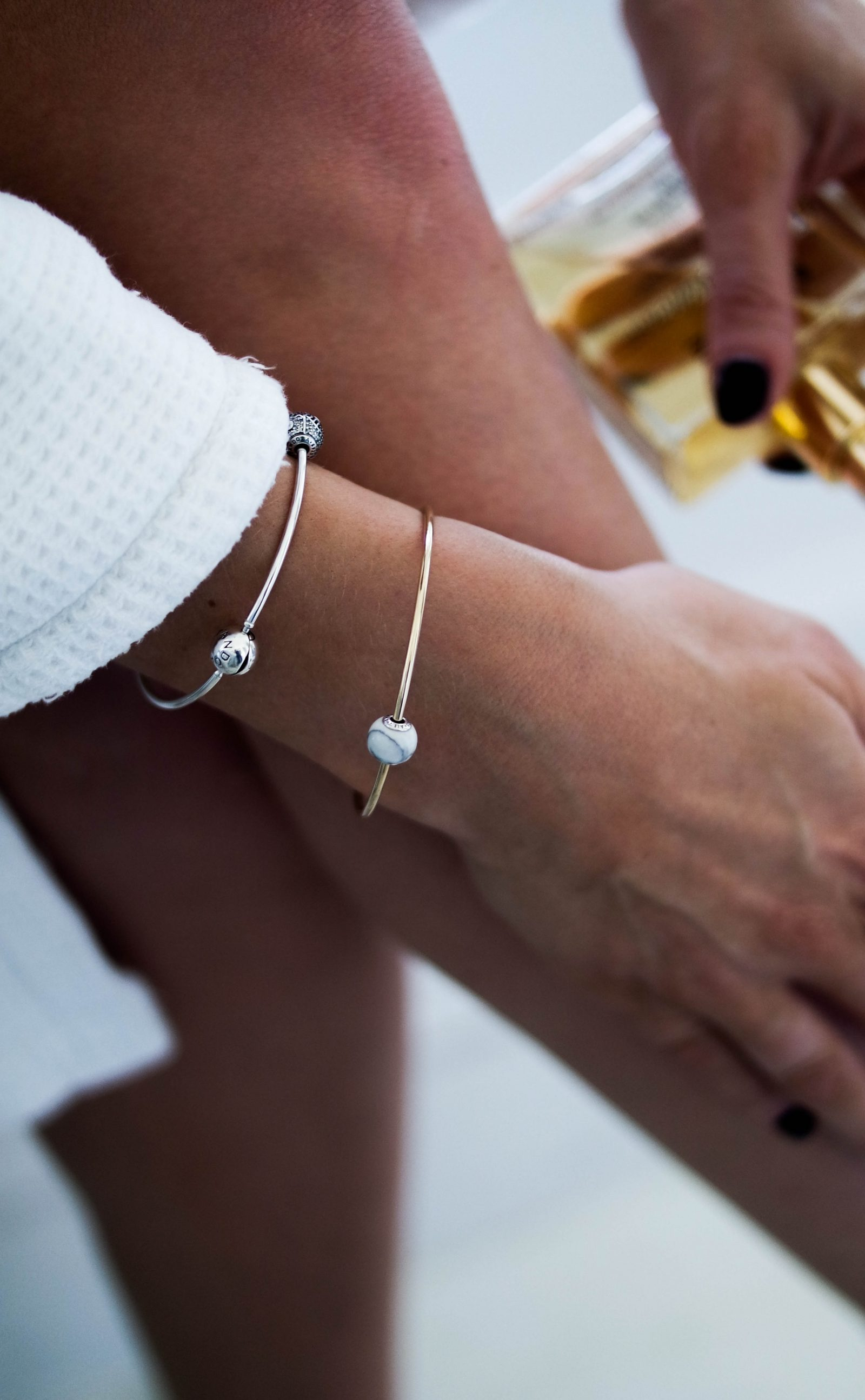 Digital Detox With Pandora - Positivity Essence Charm
