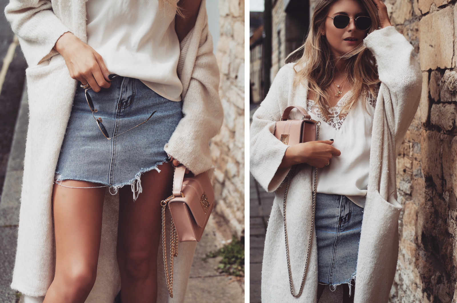 Jewelstreet - Fashion Blogger Street Style