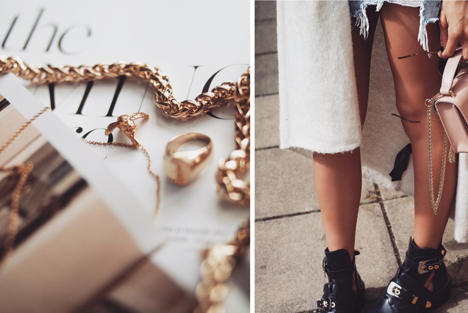 Jewelstreet - Flatlet Gold Jewellery Collection