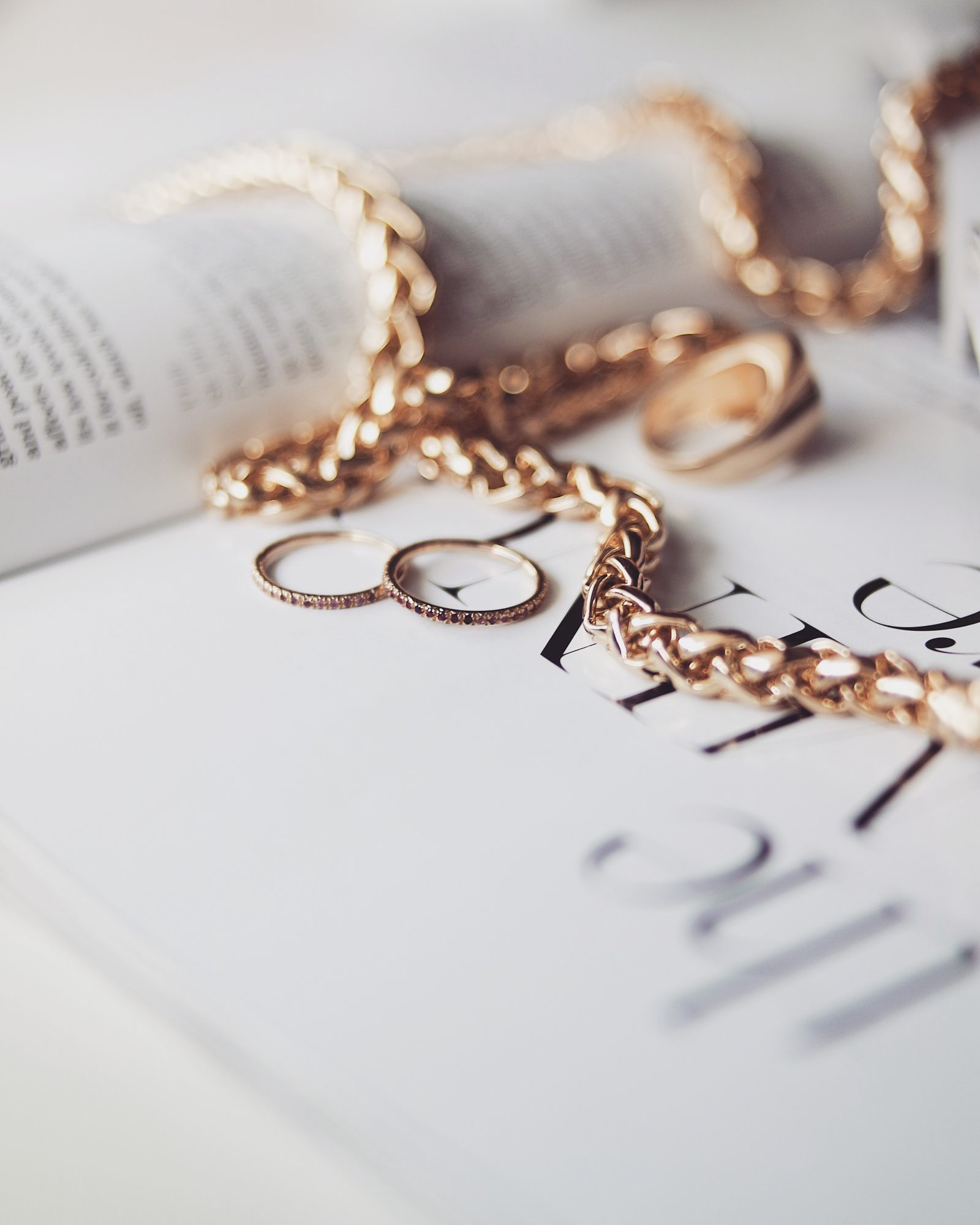 Jewelstreet - Xiss Jewellery Pink Sapphire Ring