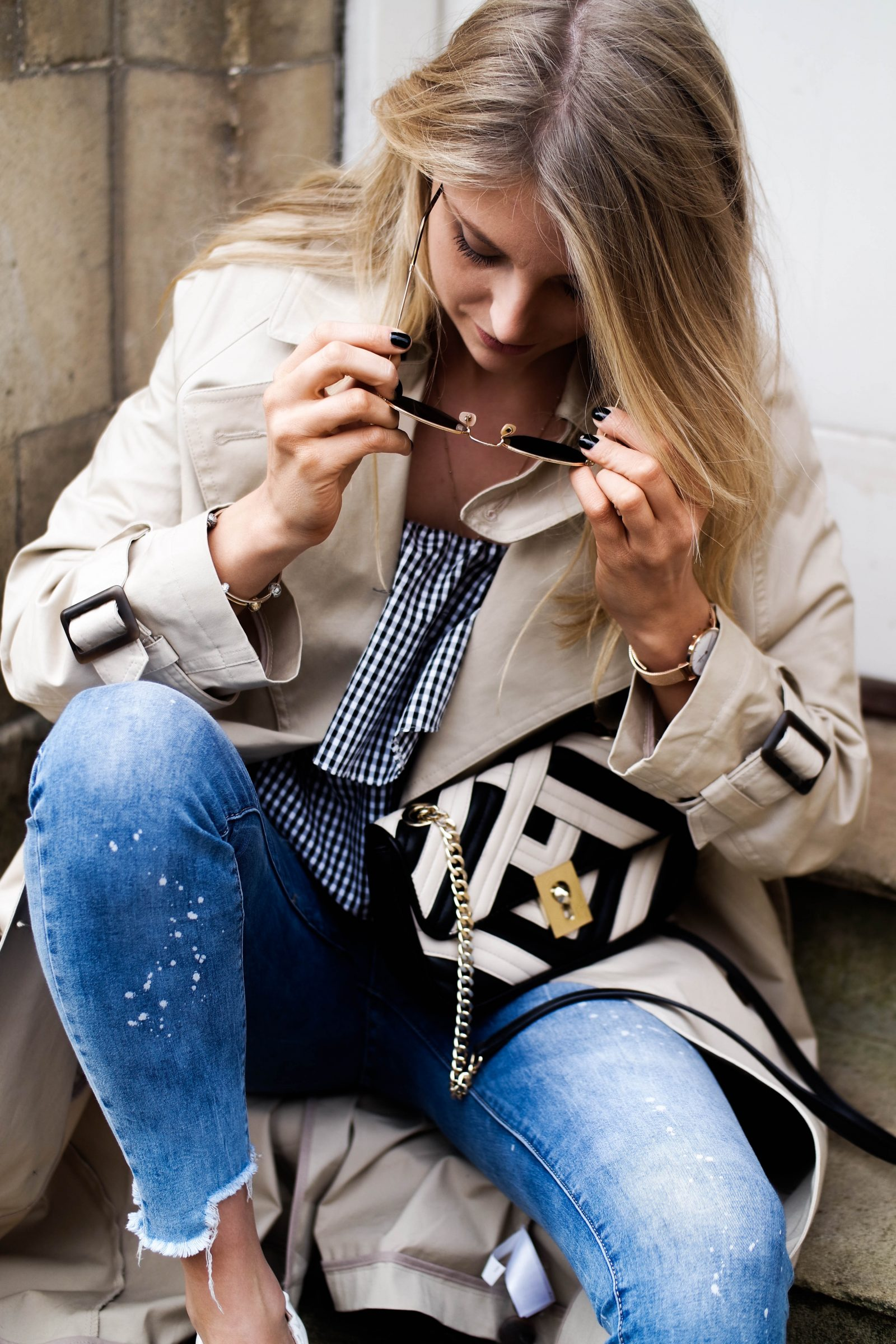 The Spring Wardrobe Staple Every Woman Should Own - Classic Trench Coat
