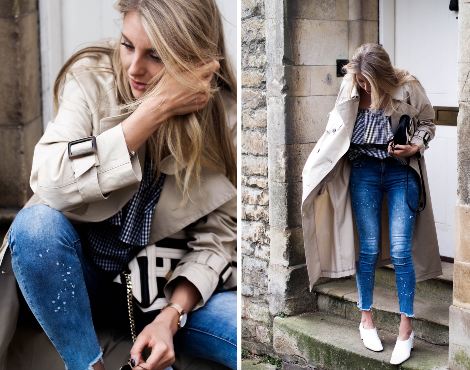 The Spring Wardrobe Staple Every Woman Should Own - Fashion Blogger Street Style