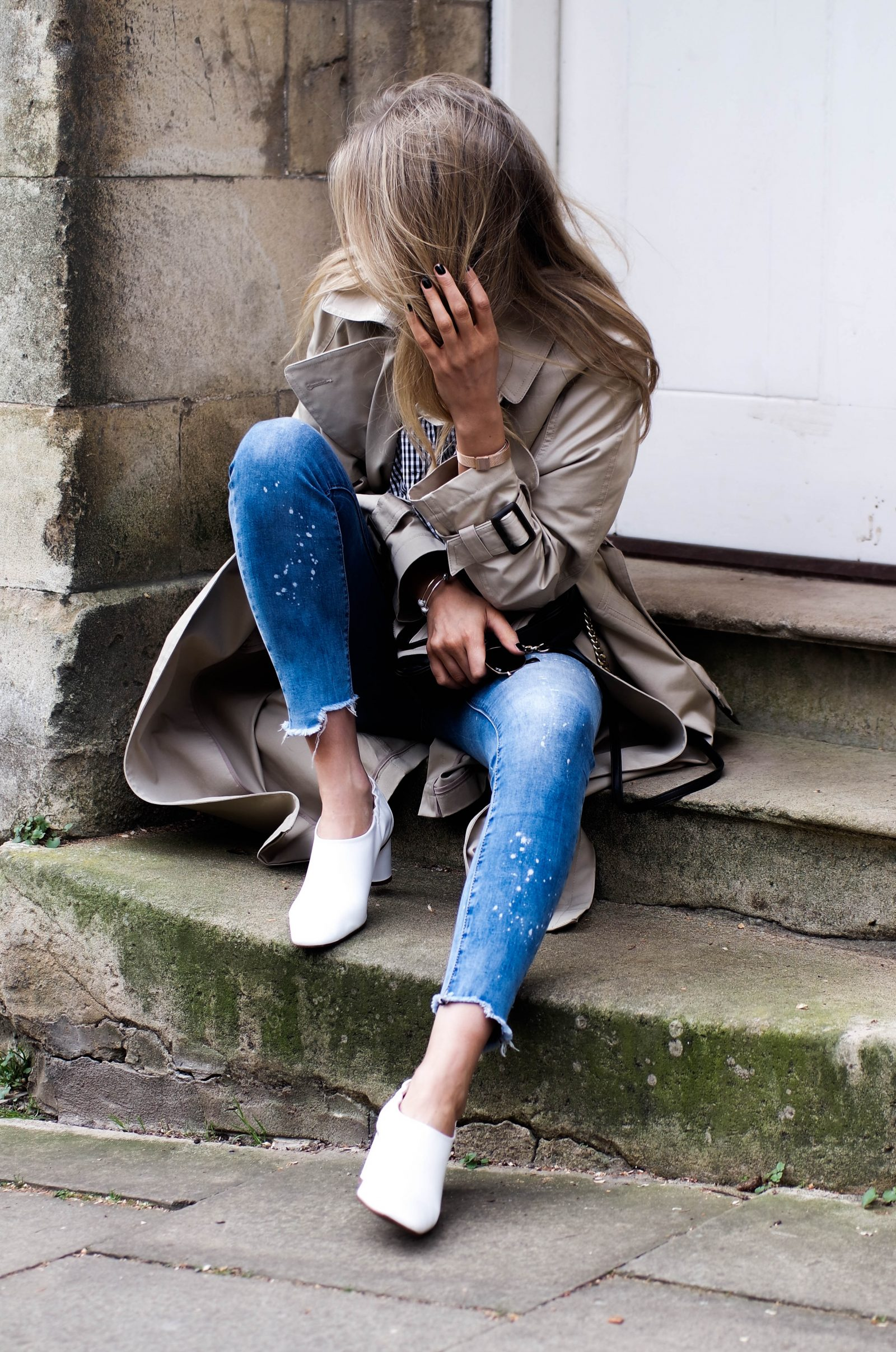 The Spring Wardrobe Staple Every Woman Should Own - Miss Pap Denim