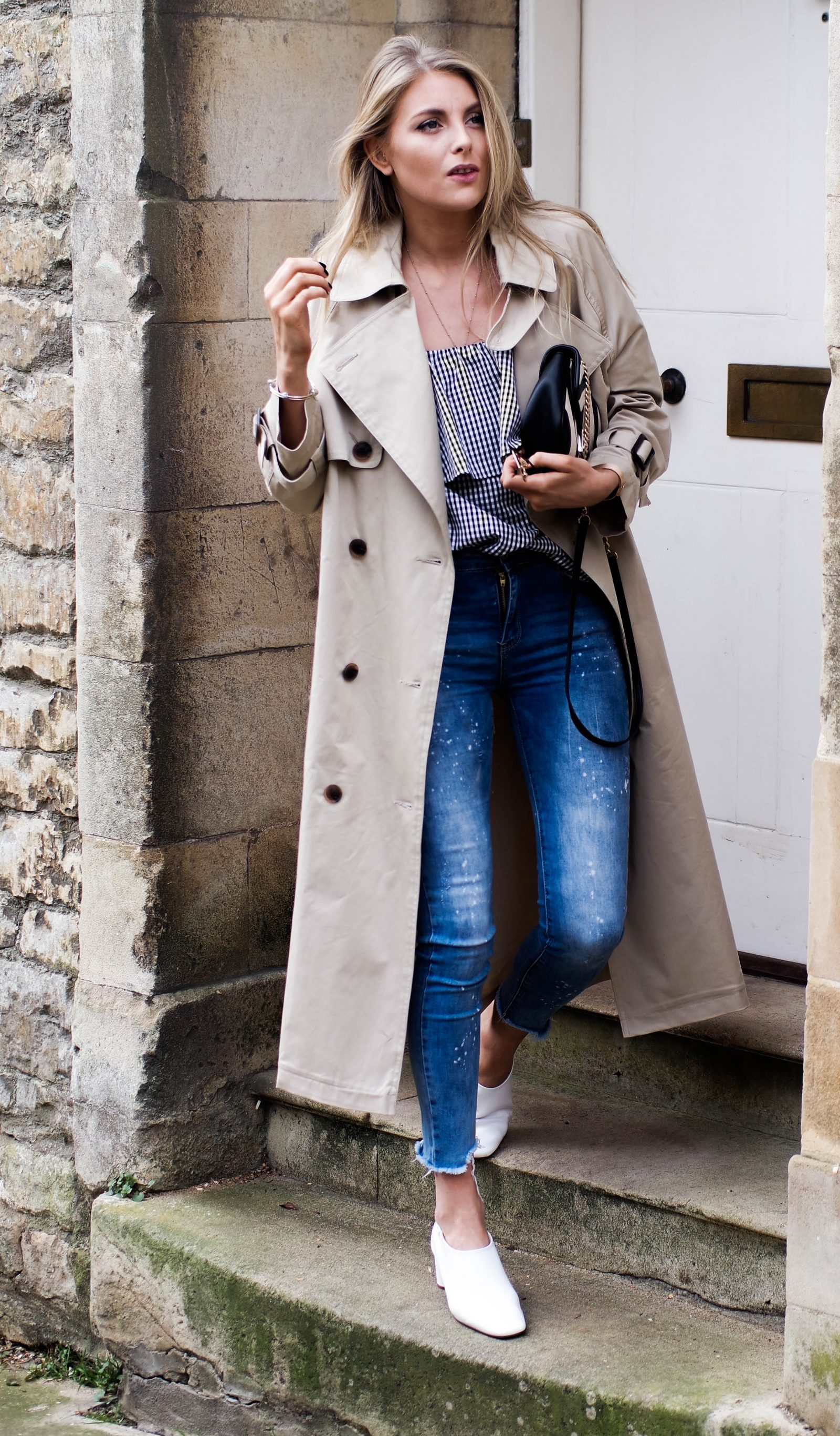 The Spring Wardrobe Staple Every Woman Should Own - Next Trench Coat