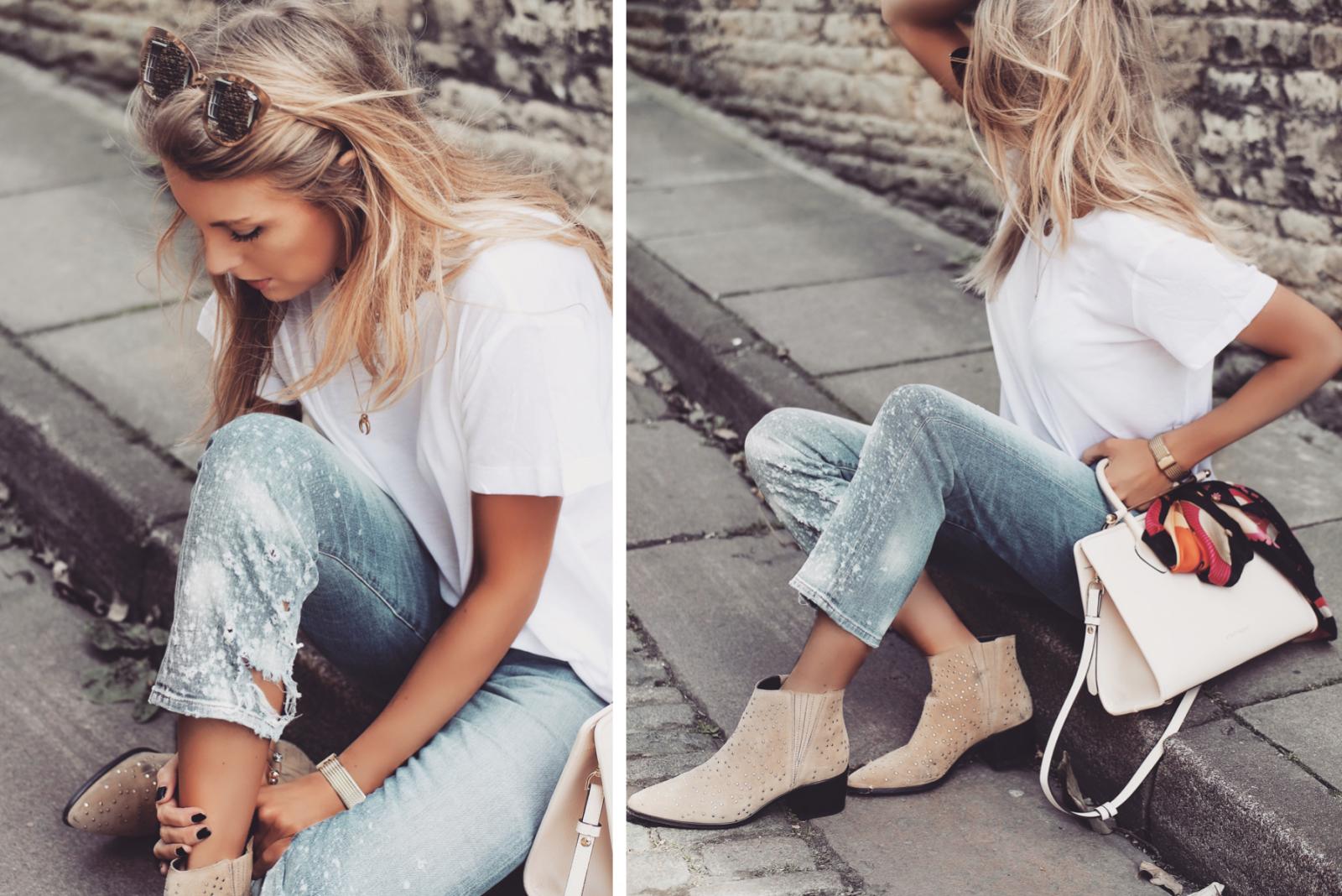 Best Secret - Fashion Blogger Street Style