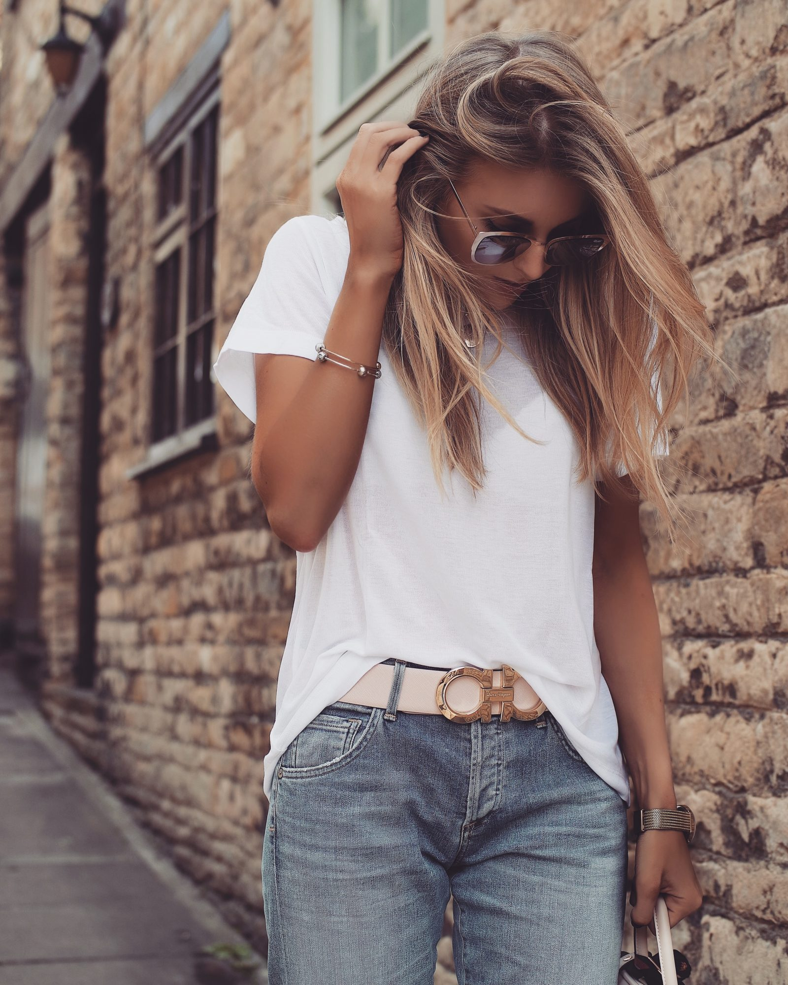 Best Secret - Neutral Spring Outfit Inspiration