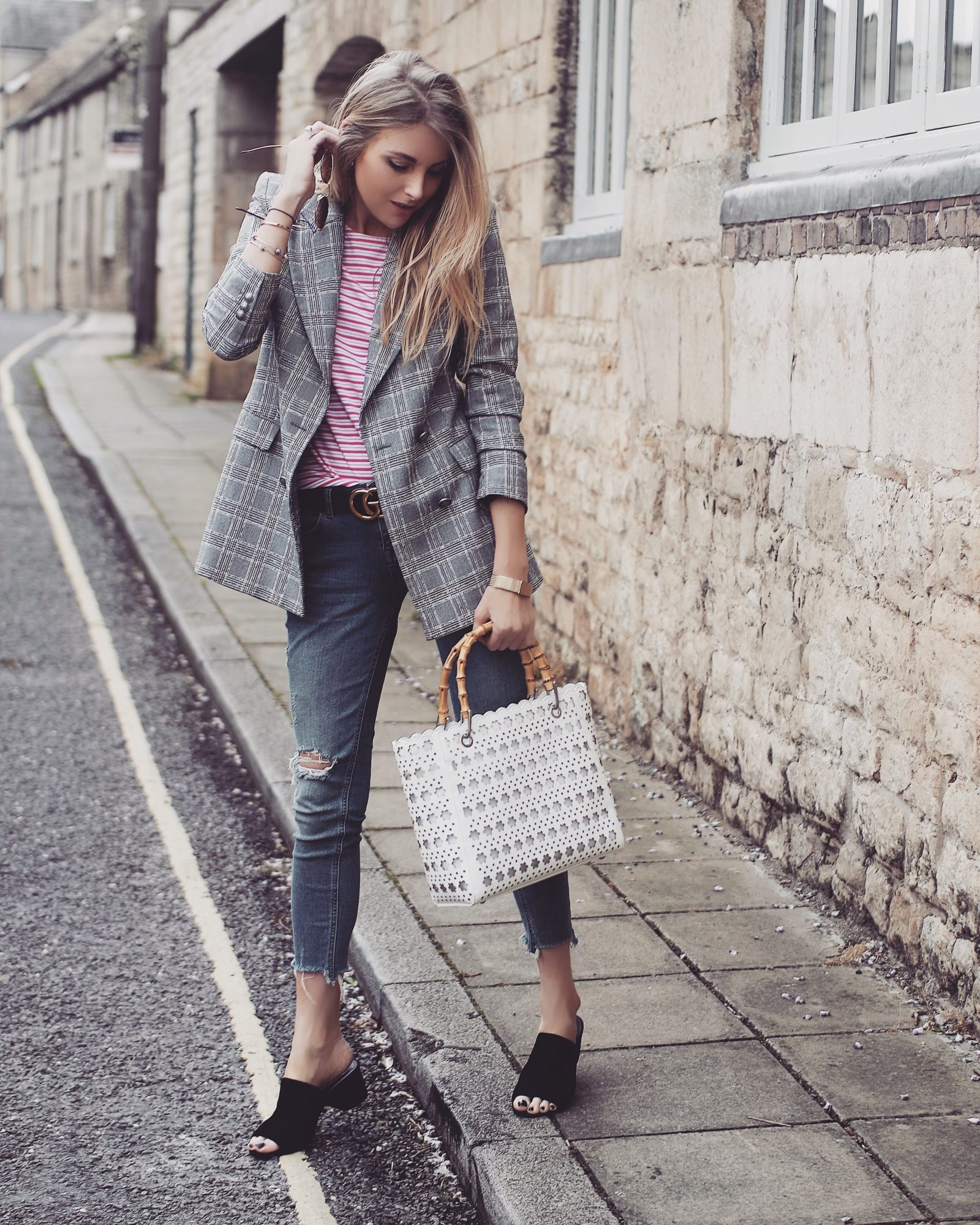 Classic Breton Tee - Outfit inspiration