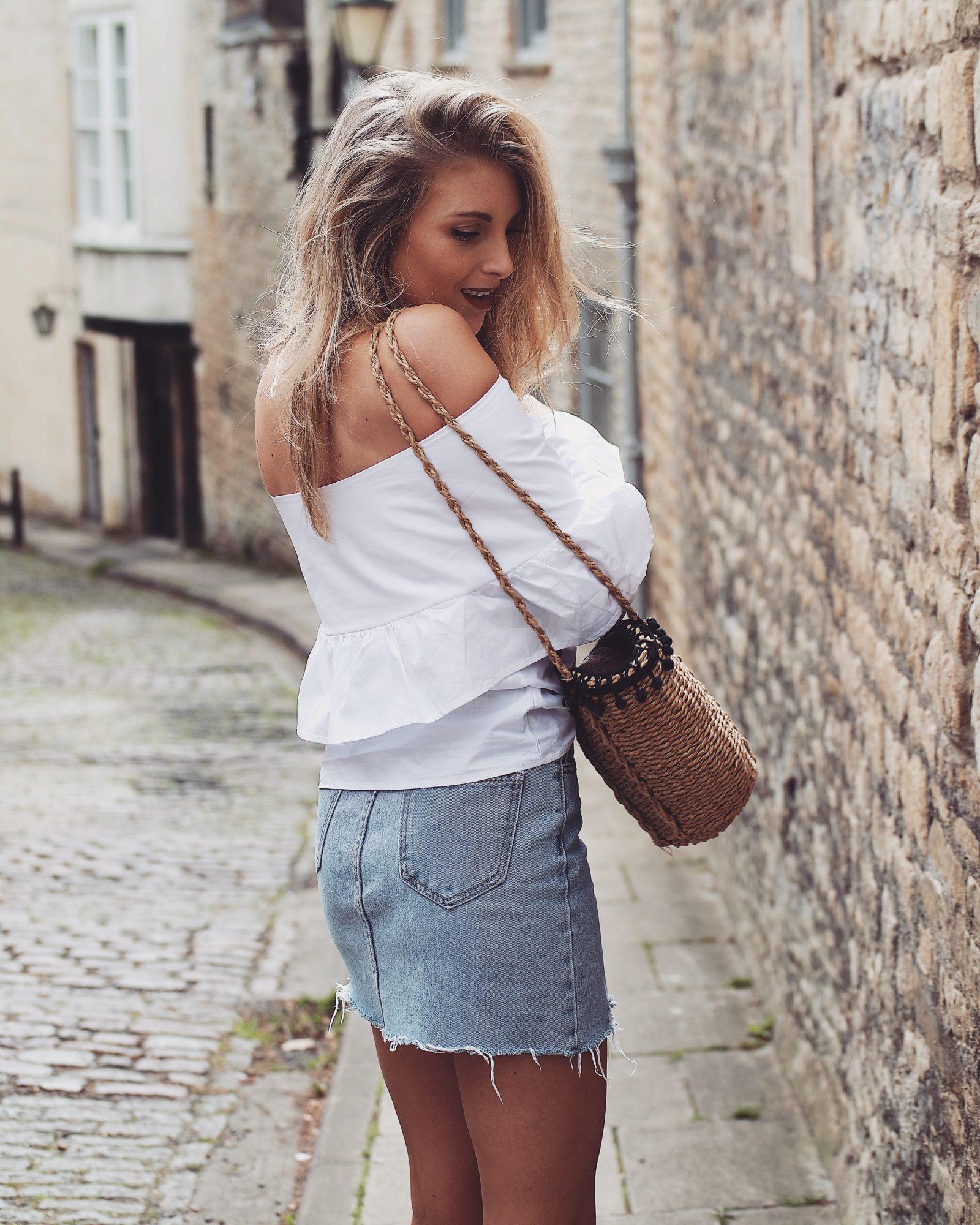 Love Sheinside - Fashion Blogger