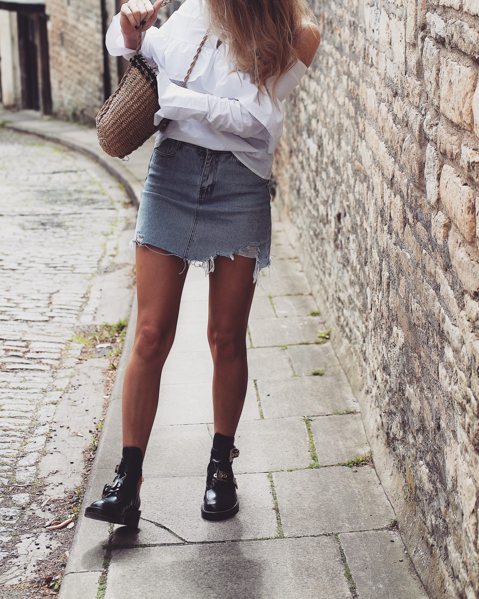 Love Sheinside - Spring Outfit Inspiration