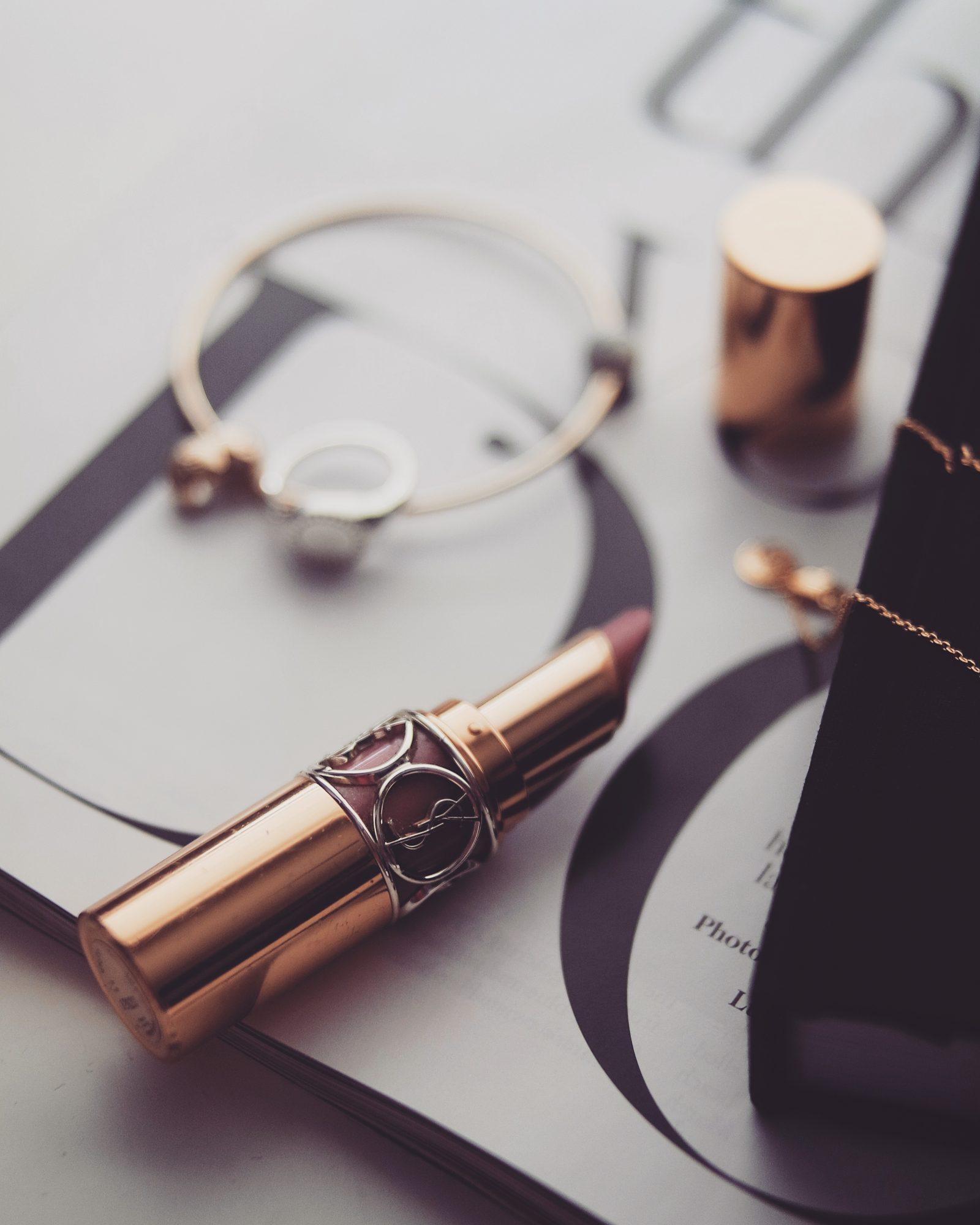 The Secret - YSL Lipstick