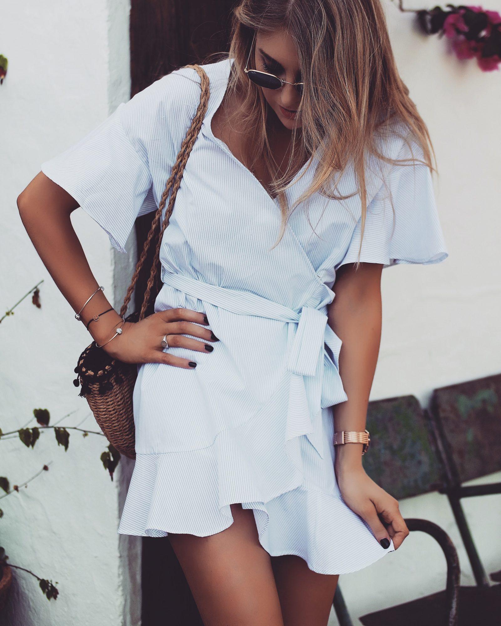Topshop Dress - Summer Style