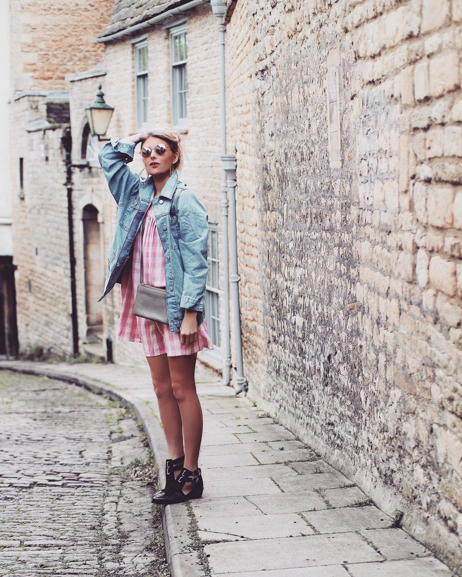 Festival Dressing Asos - Street Style