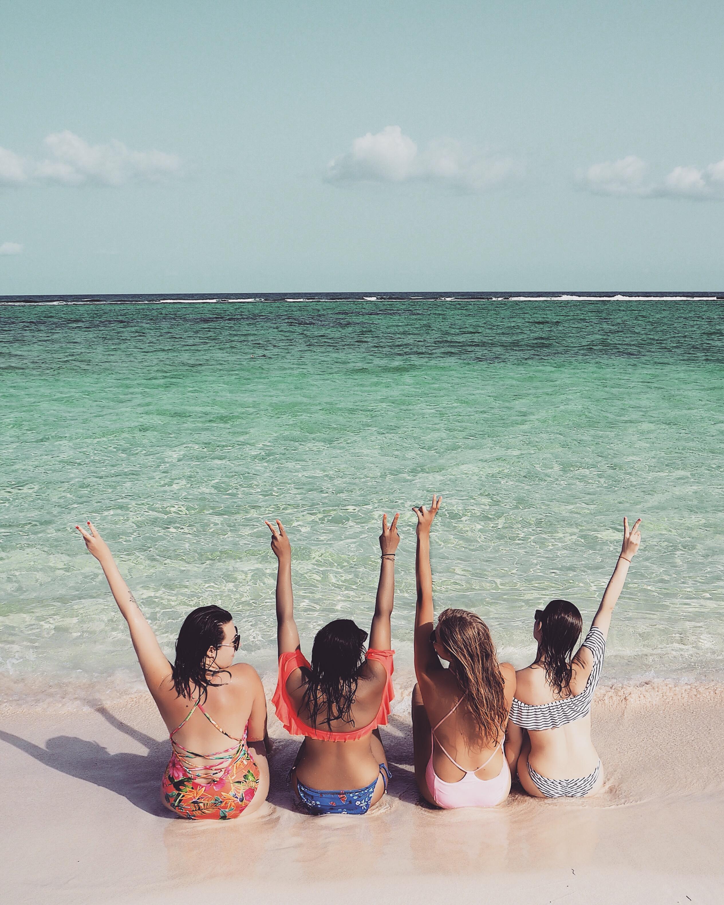 5 things Cayman Islands - Summer Inspo - Travel Blogger