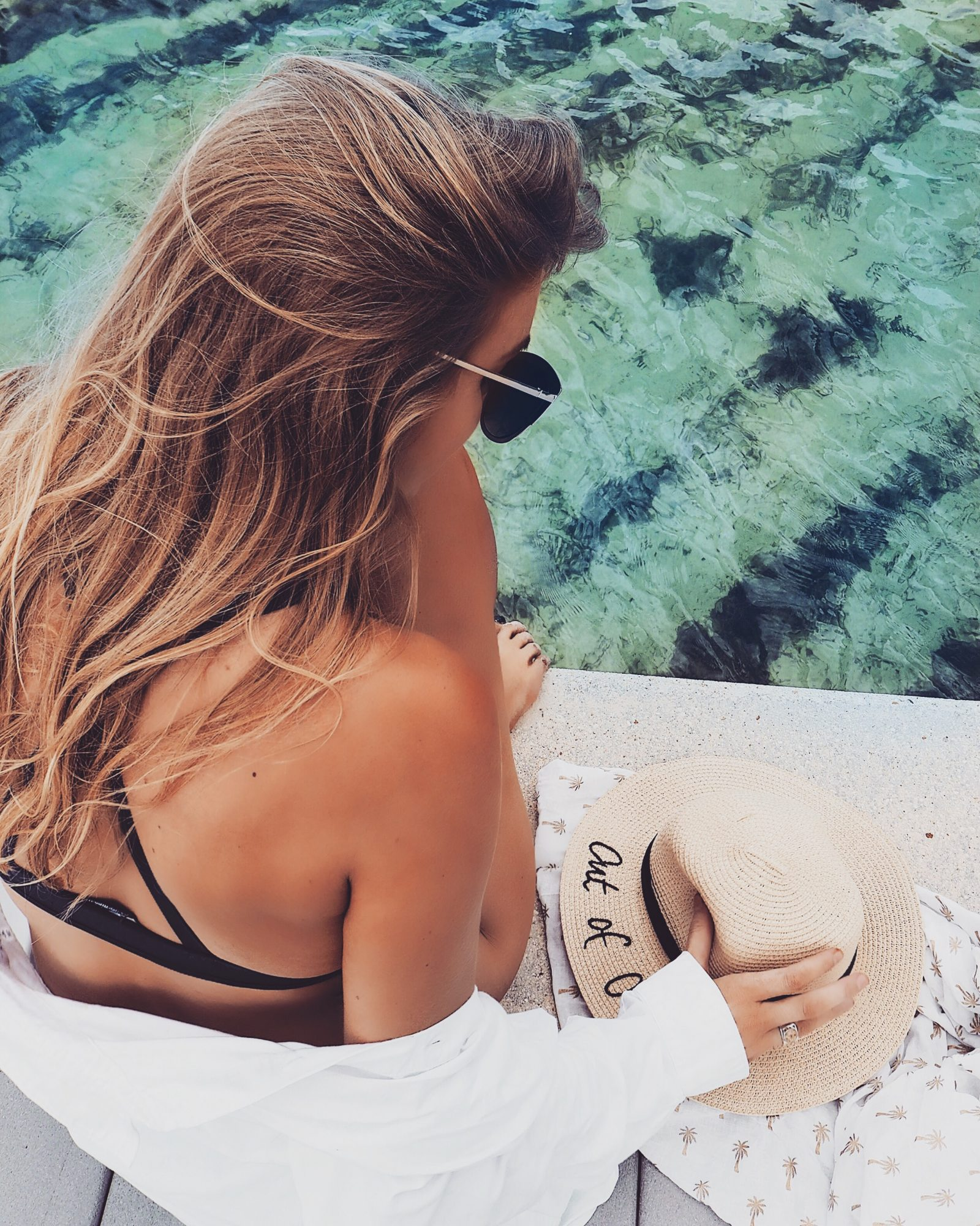 Heidi Klein Reversible Bikini