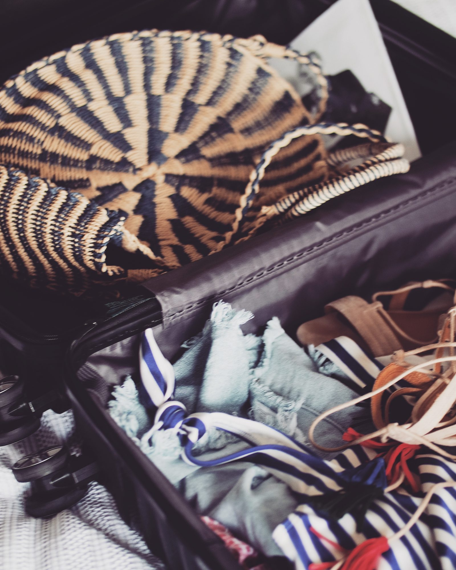 The 5 Things Every Fashionista Needs On Their Holiday Packing List