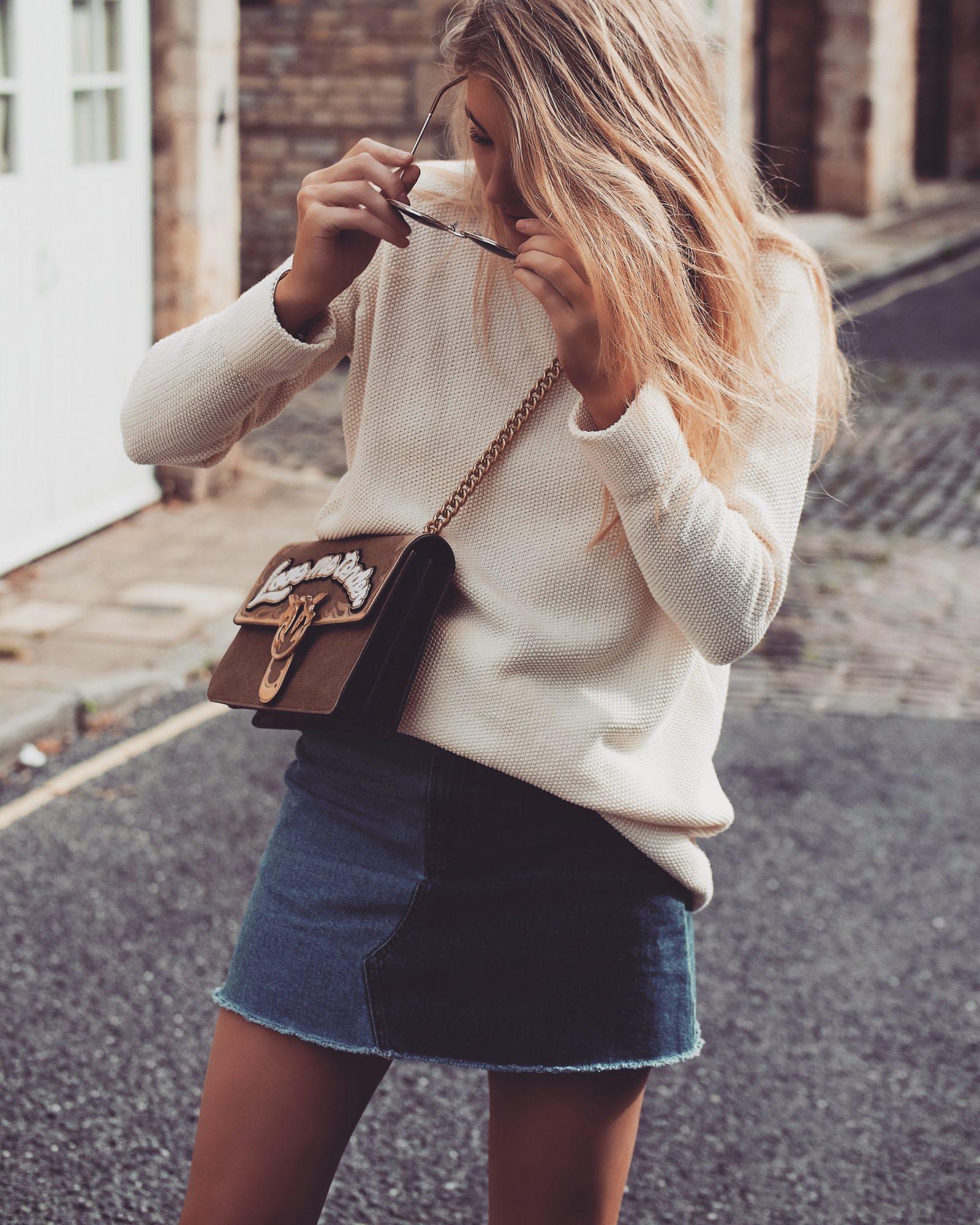 Lacoste Pinko Love Bag