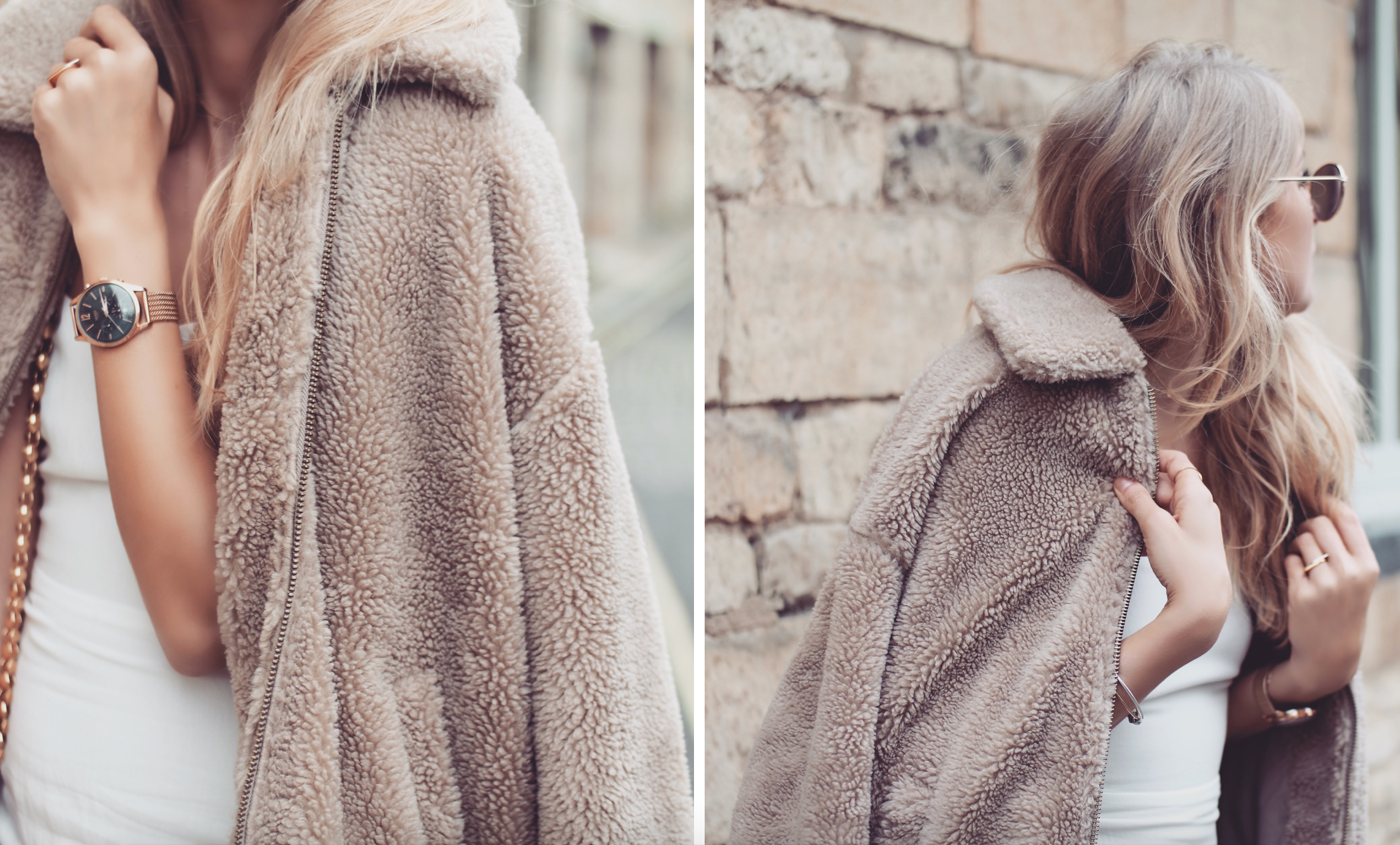 fd269ae343c5 Teddy-Coat-Fluffy-Jacket-Urban-Outfitters | Love Style Mindfulness ...