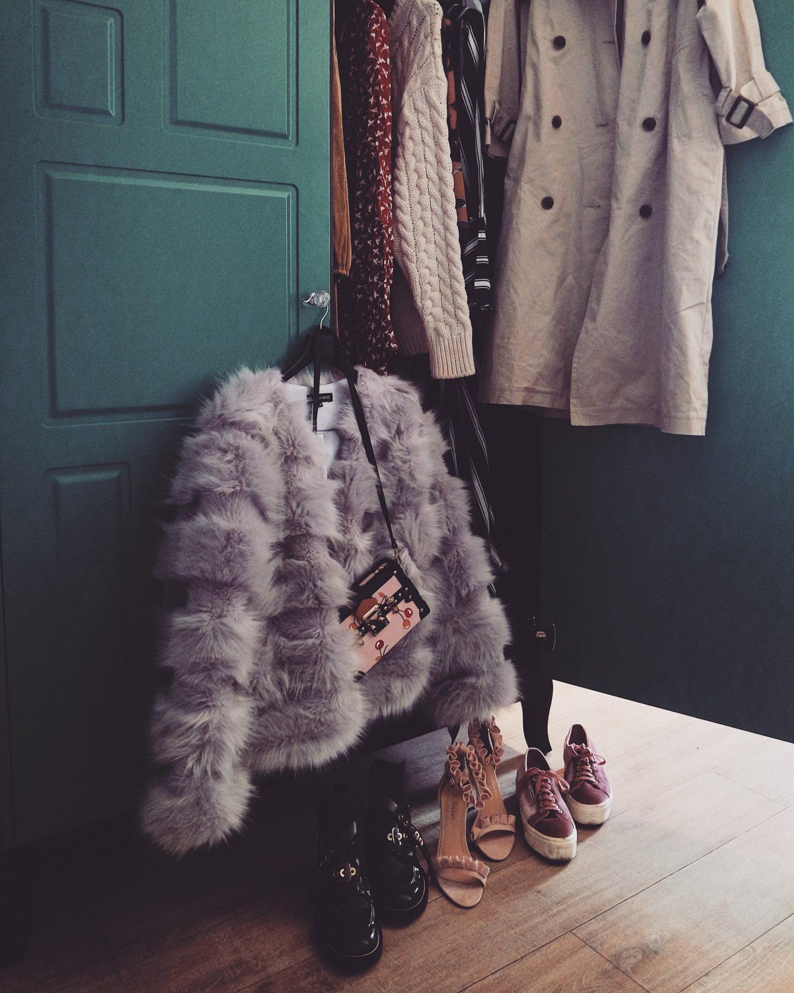 Hotel Indigo Kensington Fashion Week Wardrobe