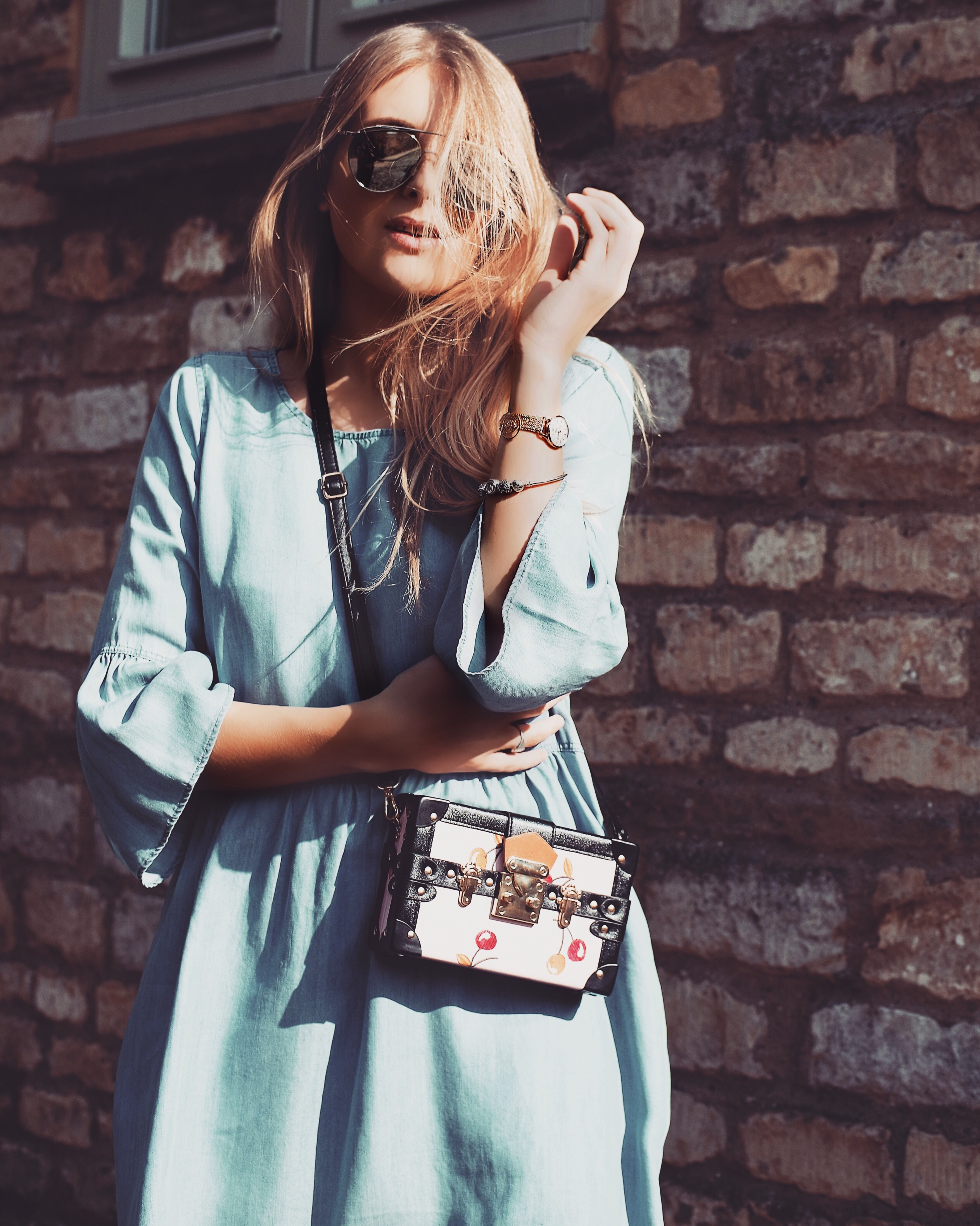 Lfw Streetstyle Trying Something New Love Style Mindfulness Fashion Personal Style Blog