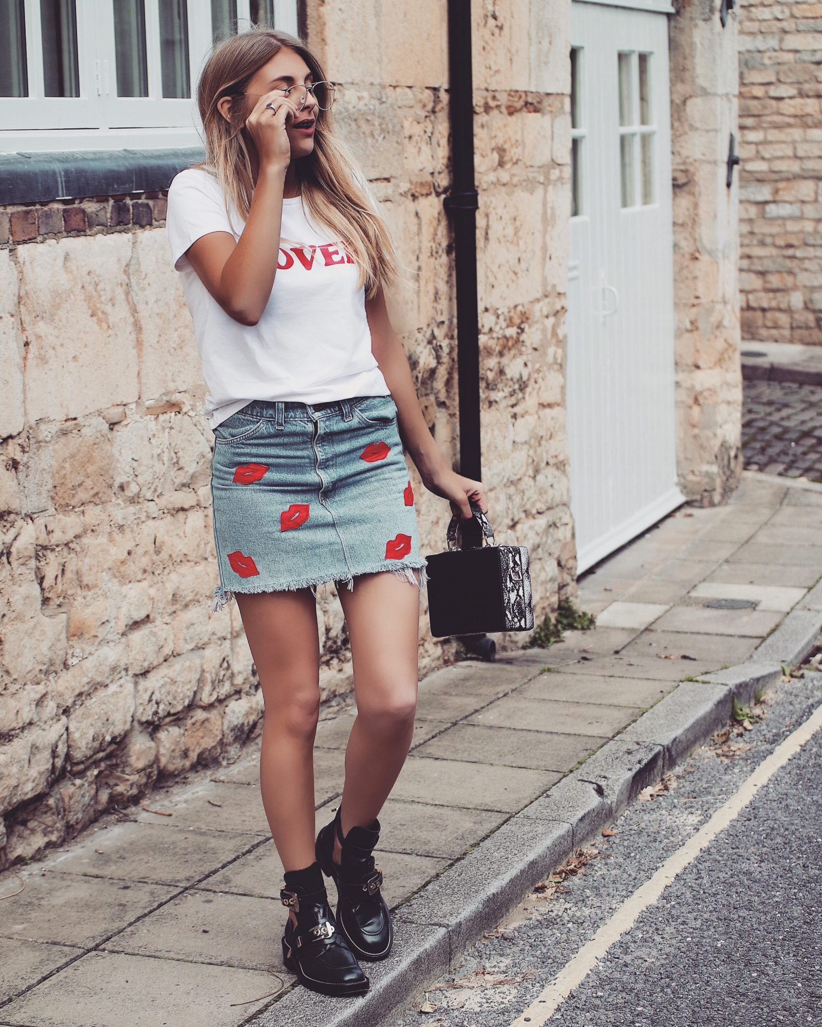 Nasty Gal - After Party Collection - Street Style