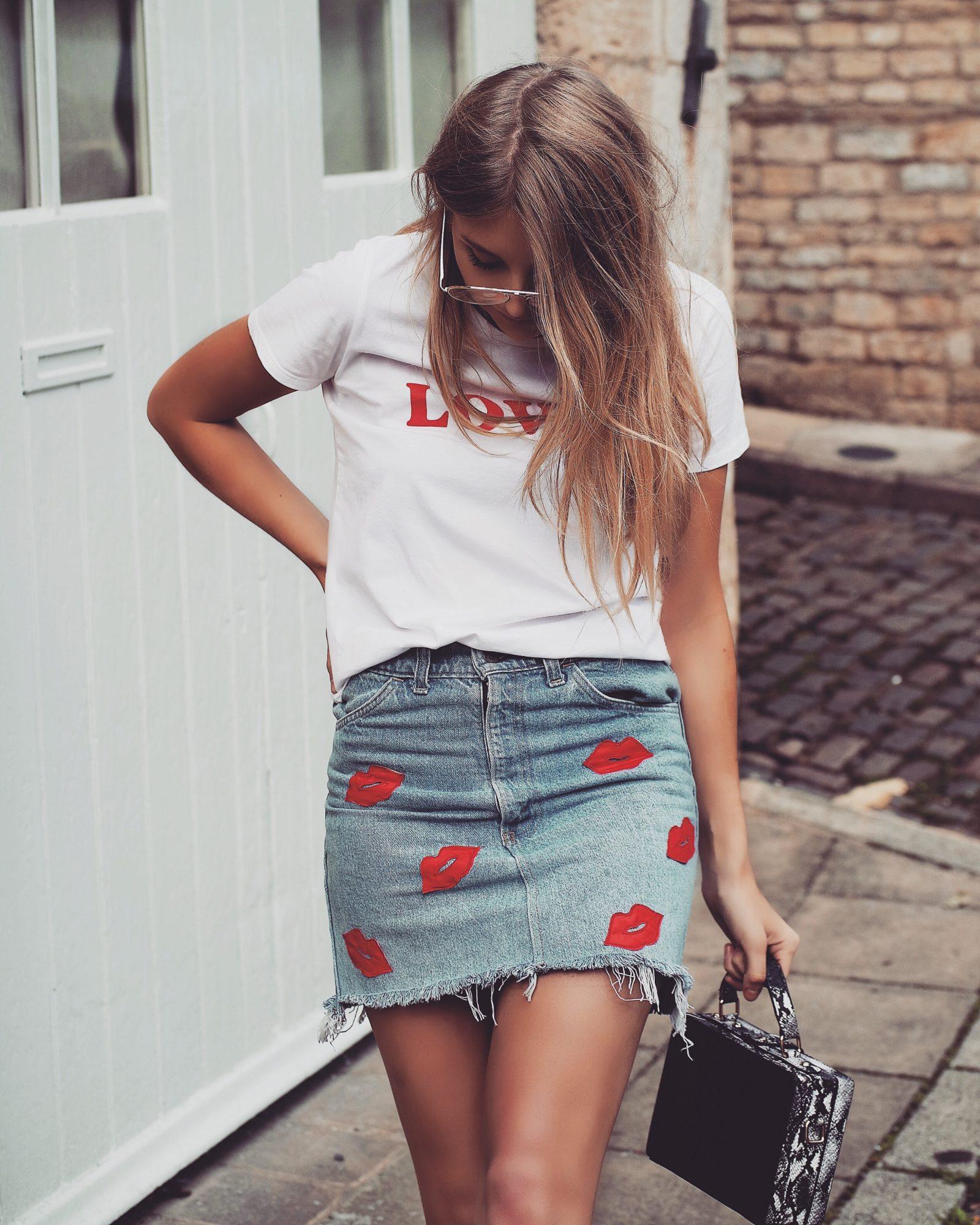 Nasty Gal - Fashion Blogger Street Style
