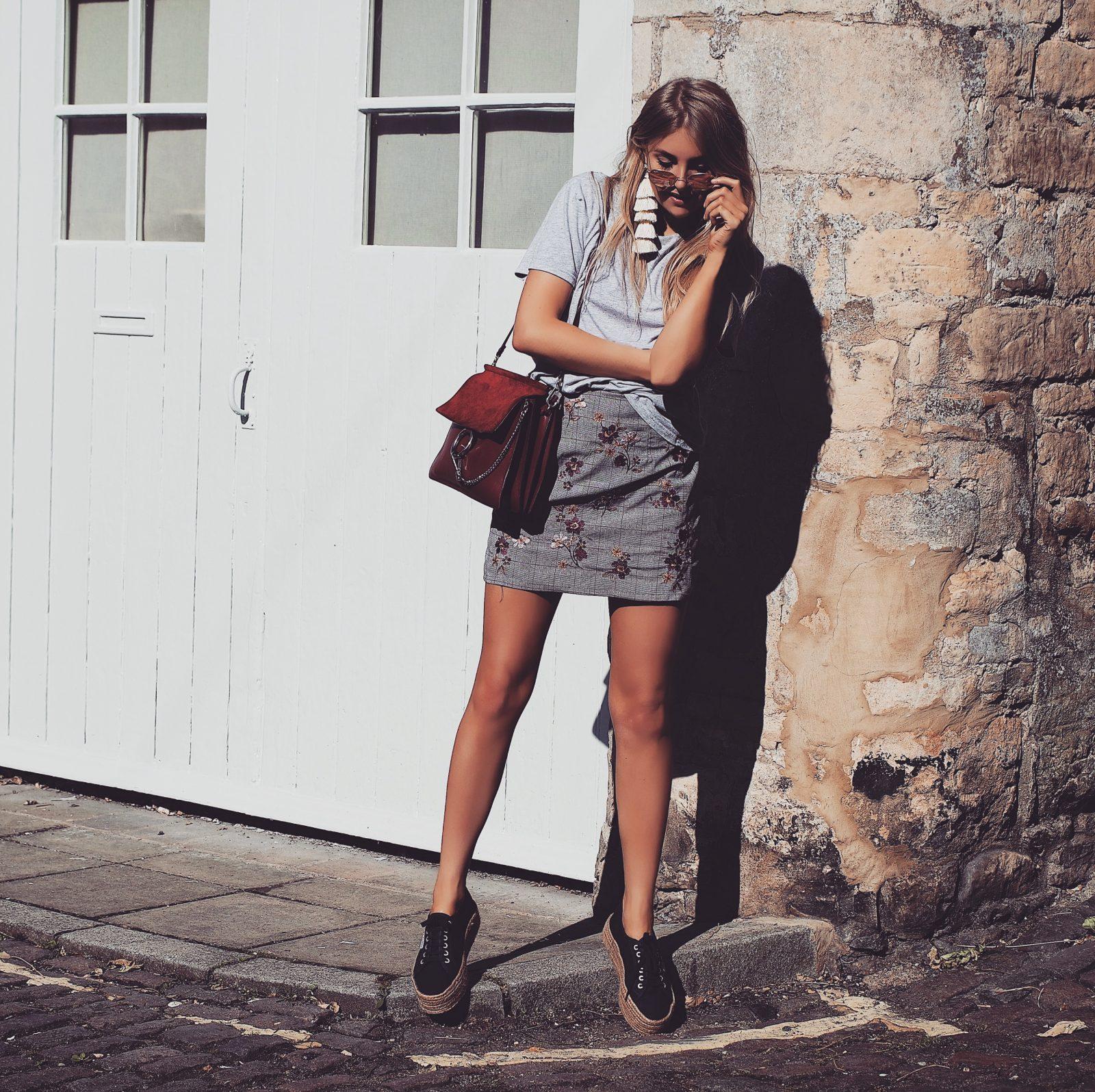 September Haul - Fashion Blogger