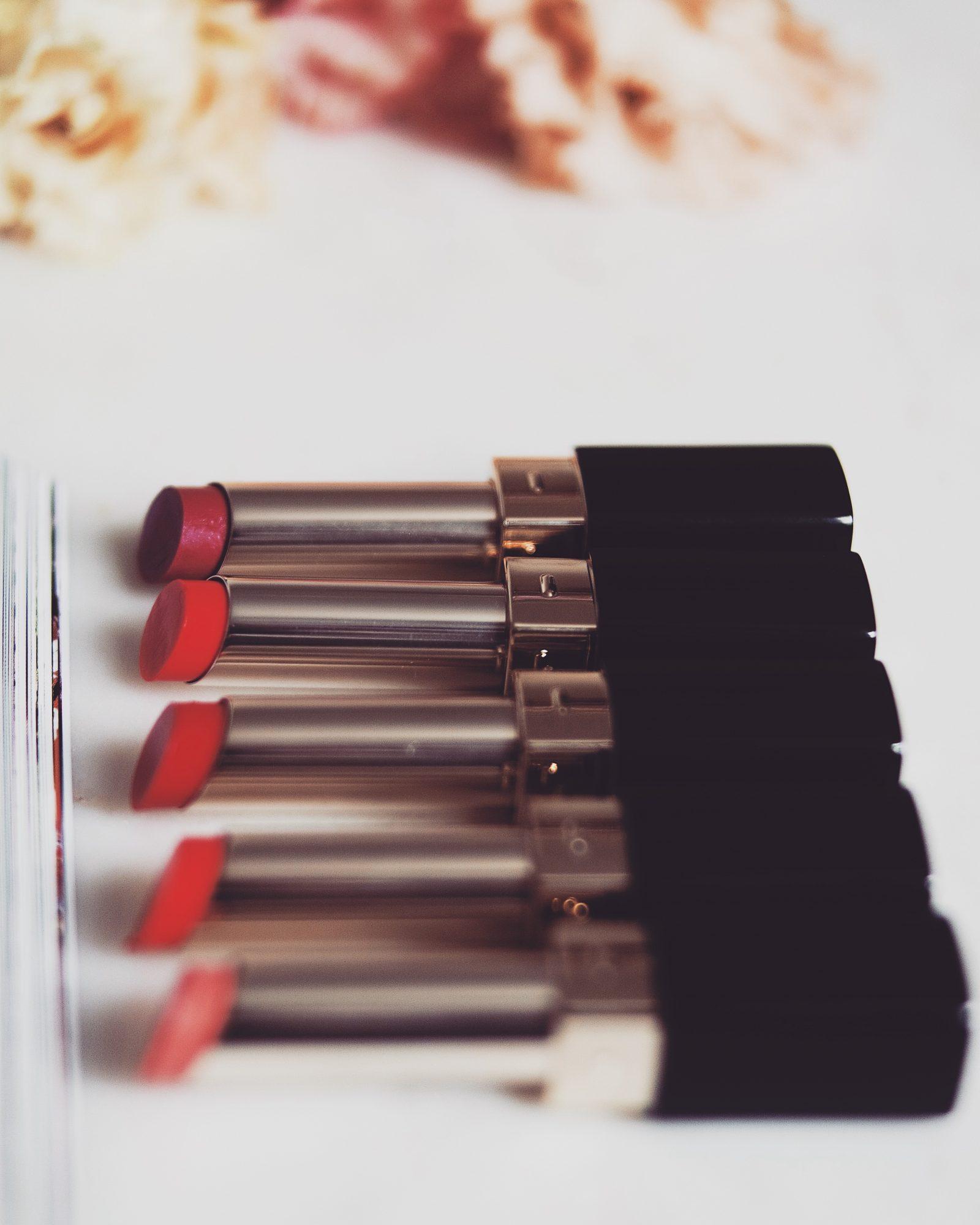 Dolce & Gabbana Beauty - Miss Sicily Lipstick