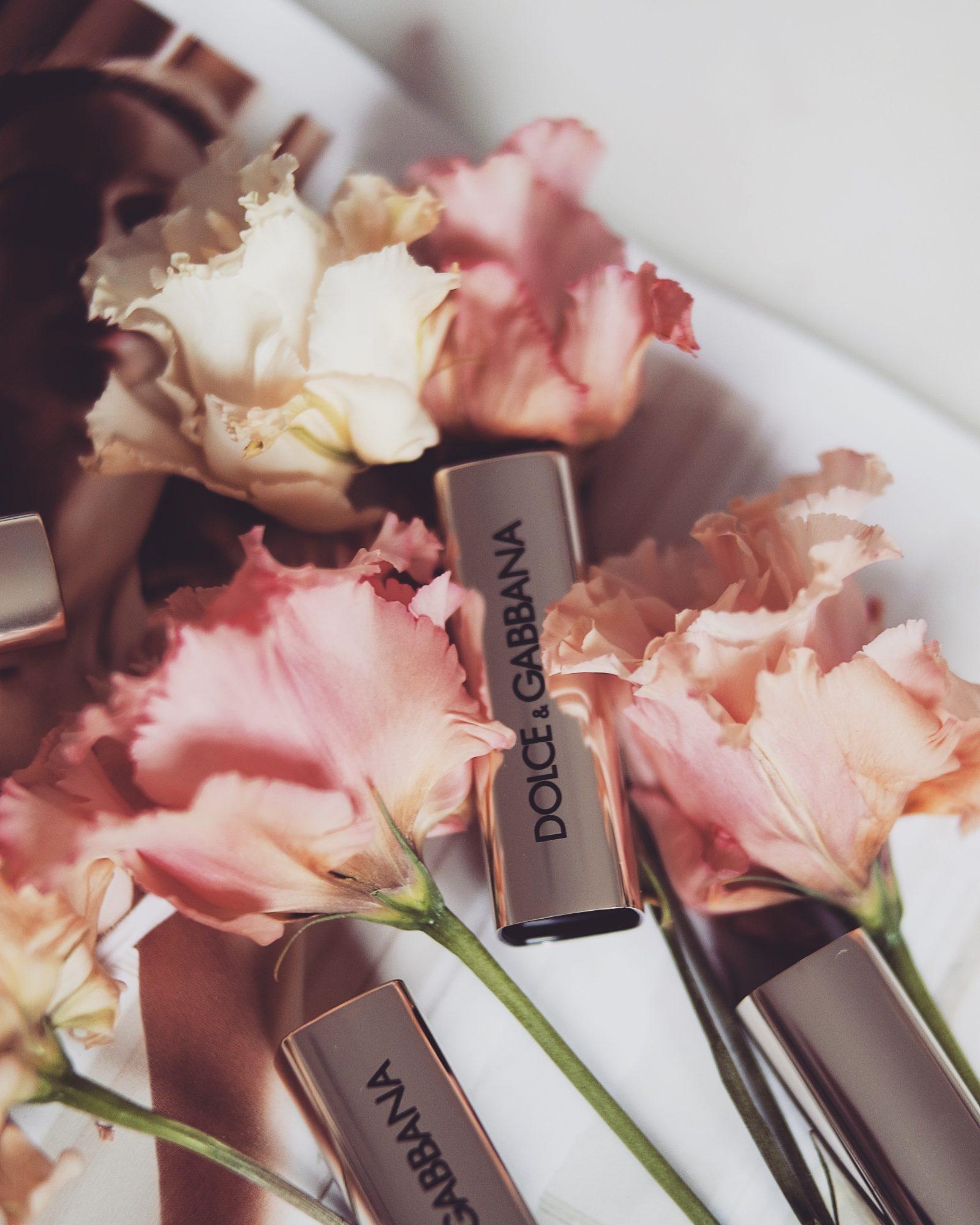 Dolce & Gabbana Lipstick - Miss Sicily