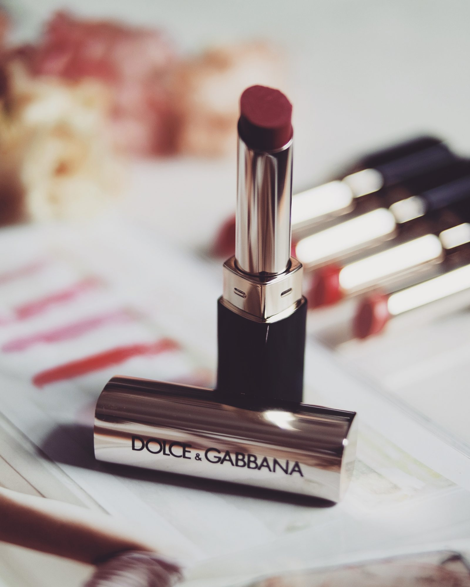 Dolce & Gabbana - Miss Sicily Domenica