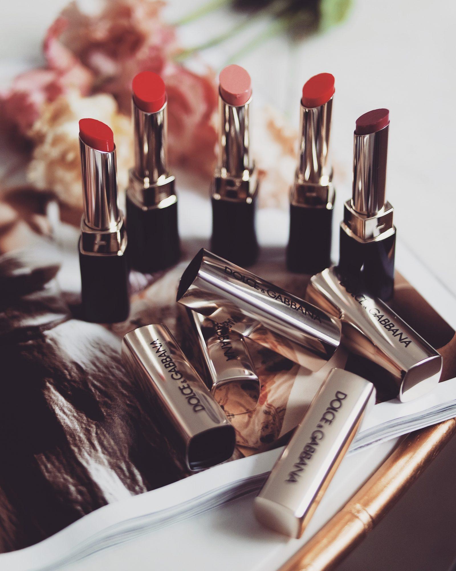 Dolce & Gabbana Beauty - Miss Sicily Lips