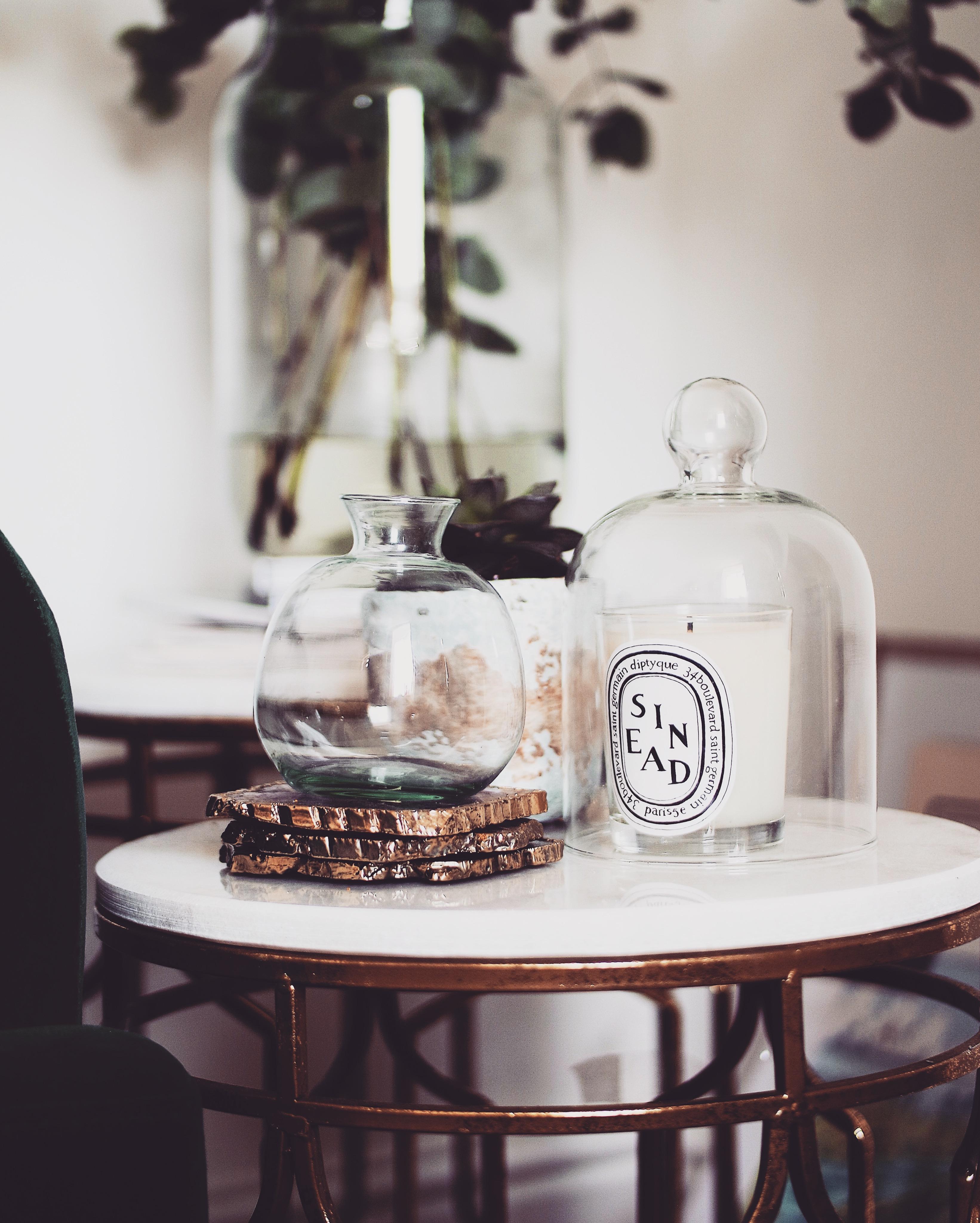 Home Tour - Zara Home Coffee Table