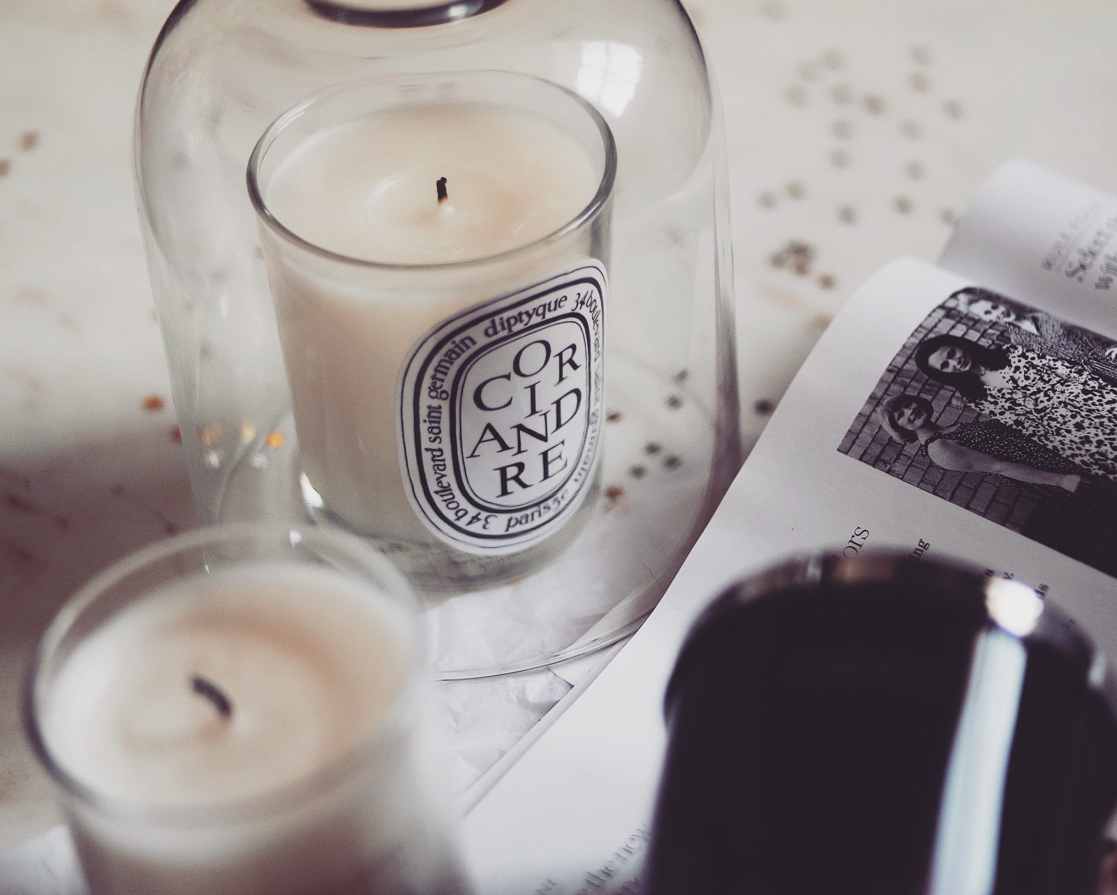 Gift guide for her - Diptyque Candle