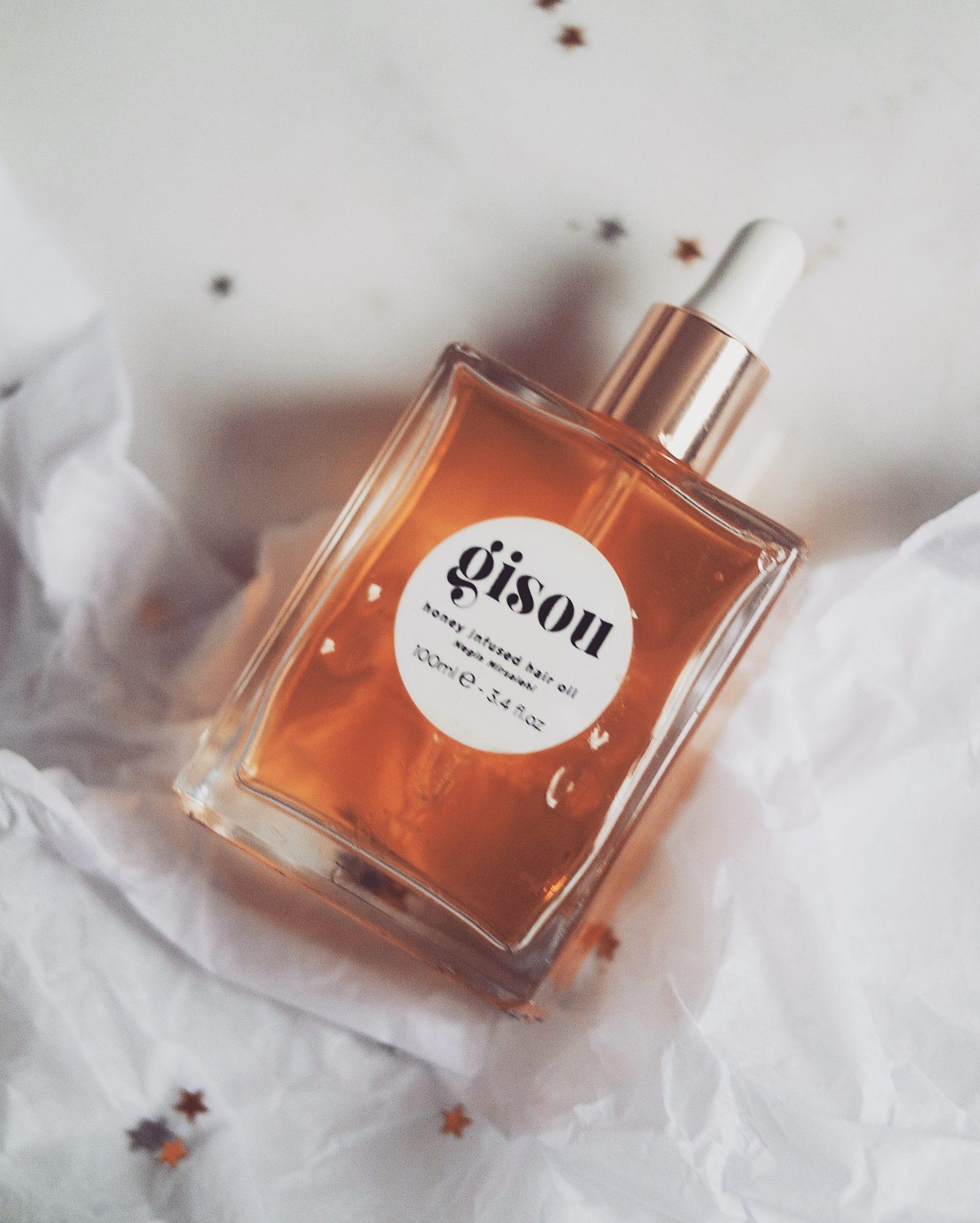 Gift guide for her - Gimsou Hair Oil