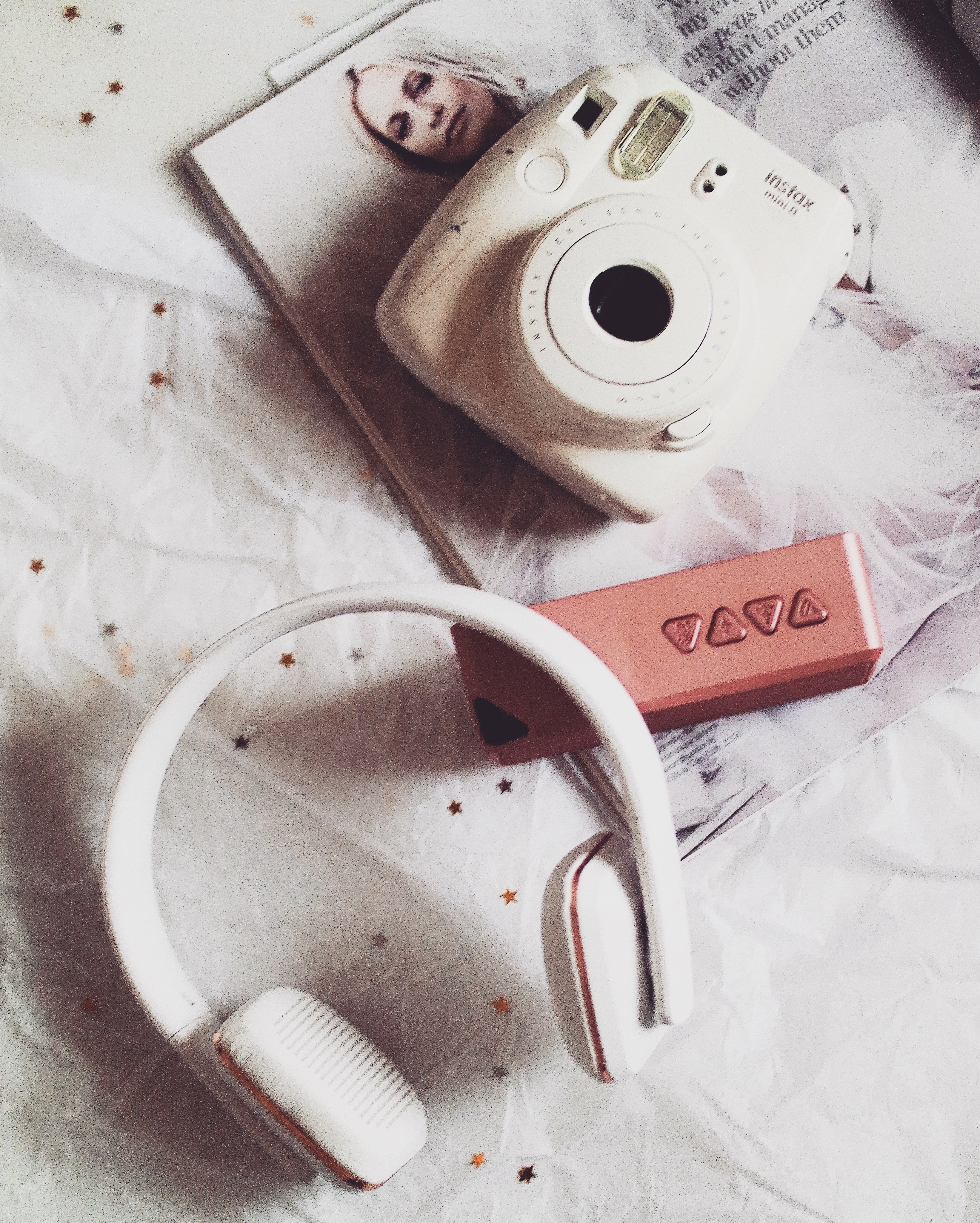Gift guide for her - Instax