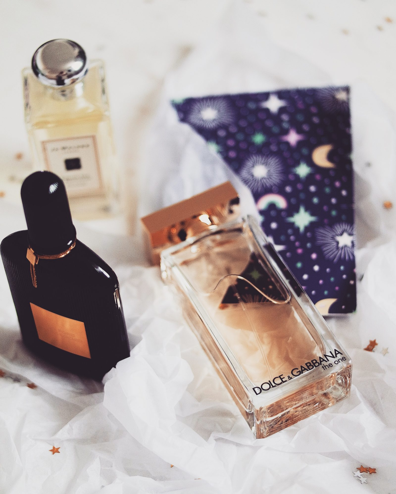 Gift guide for her - Perfume