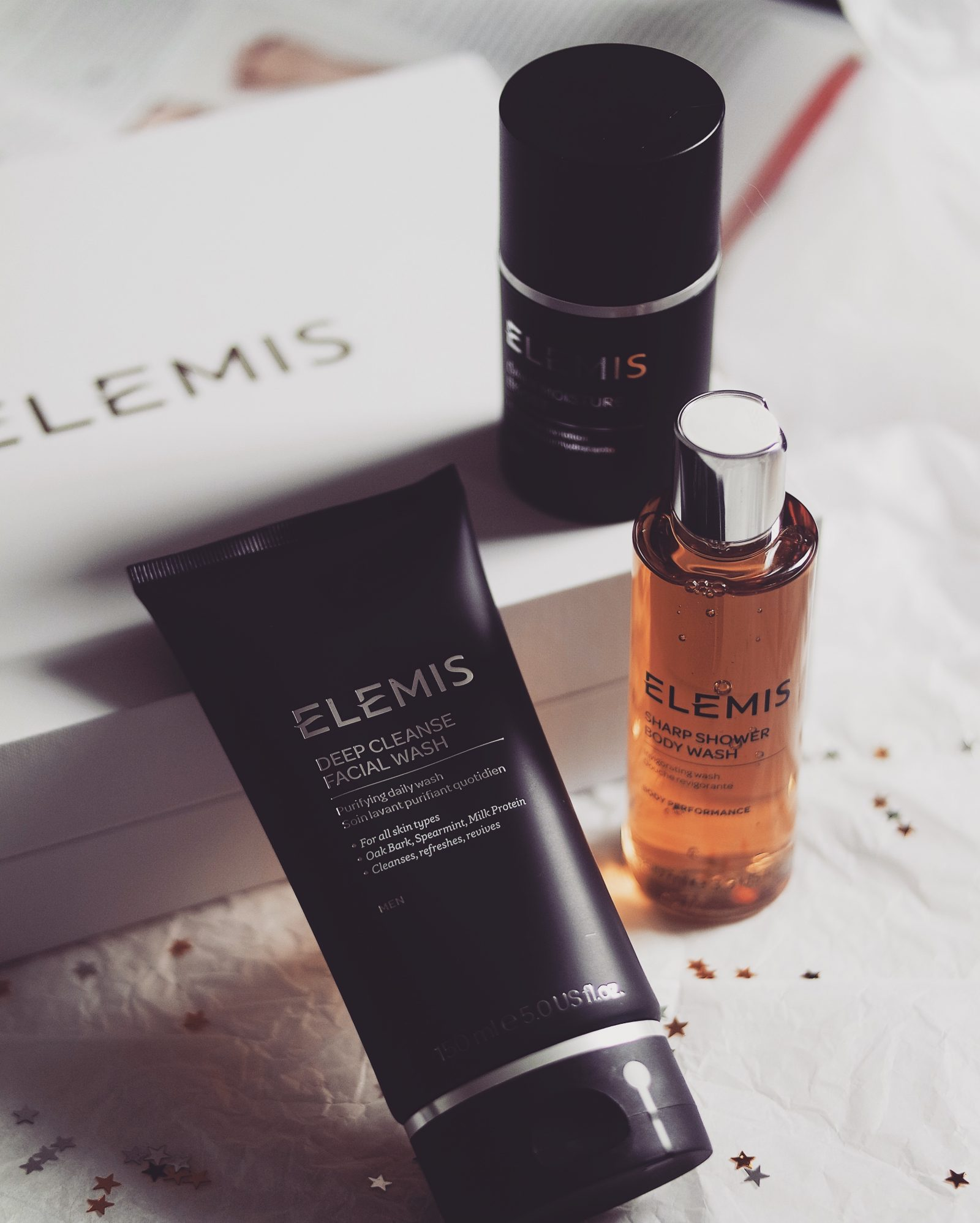 Gift Guide For Him - Elemis Superman Kit