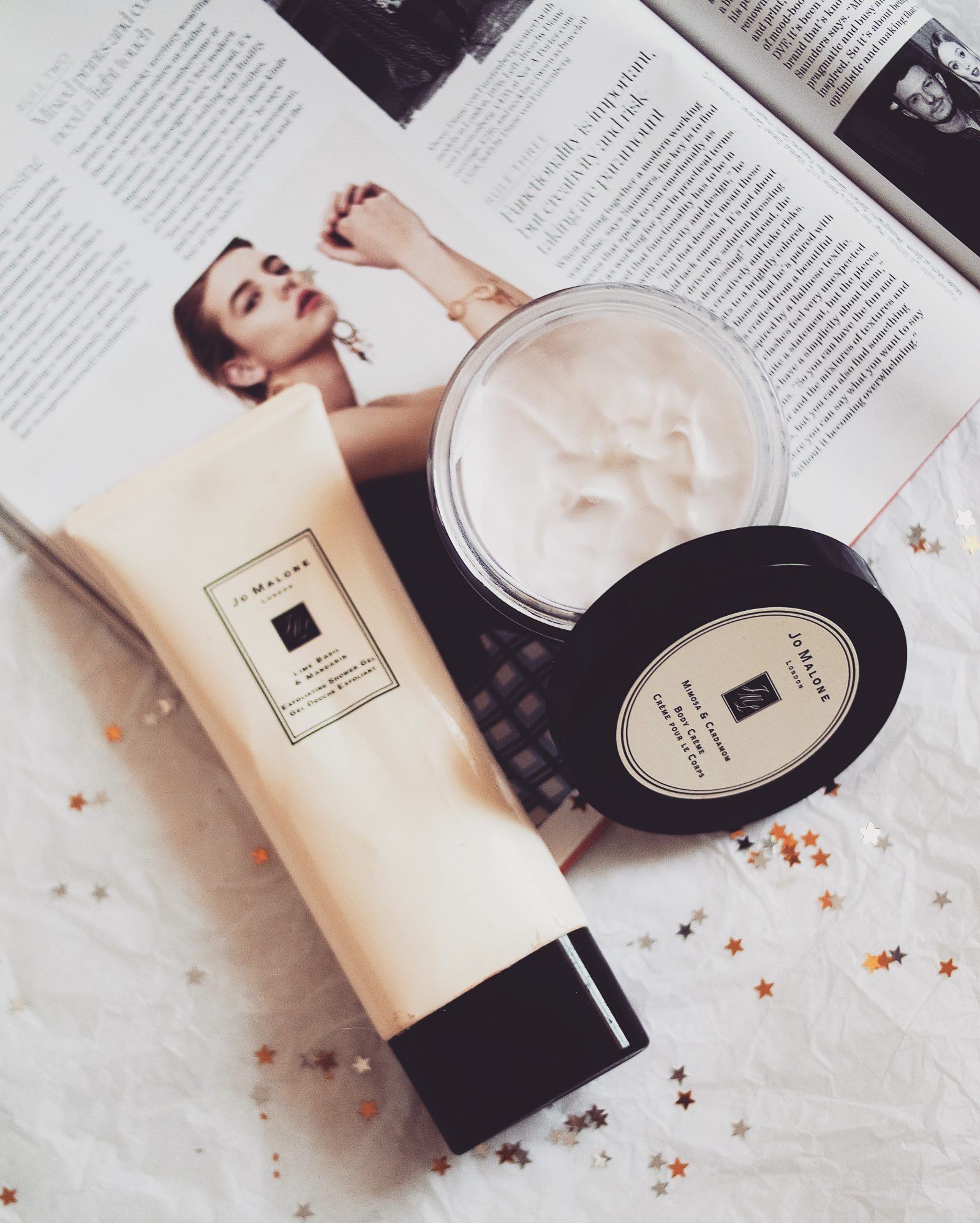 Gift Guide For Him - Jo Malone Skincare