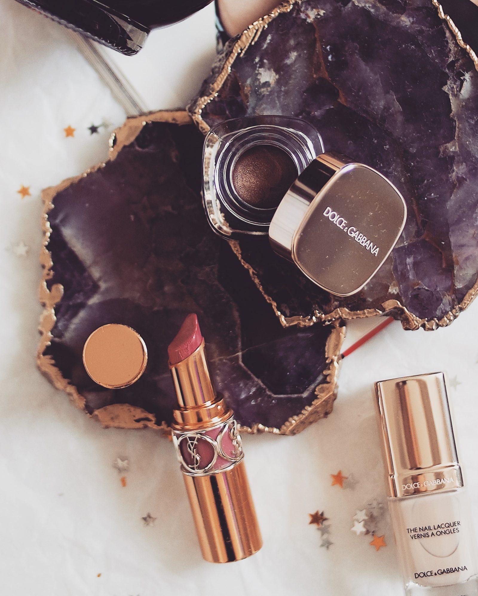 Stocking Fillers - YSL Lipstick